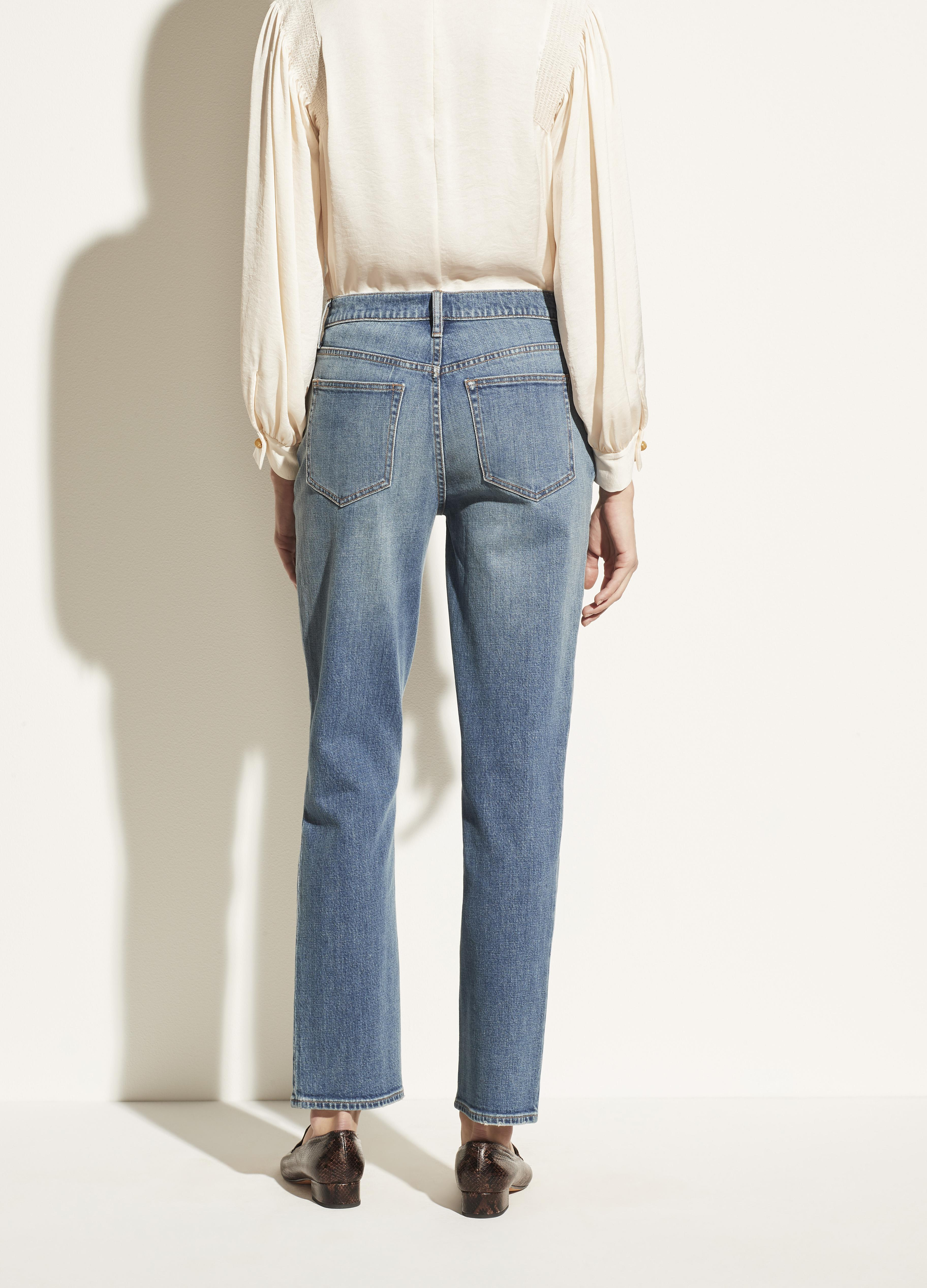 Exclusive / Relaxed Straight Jean 3