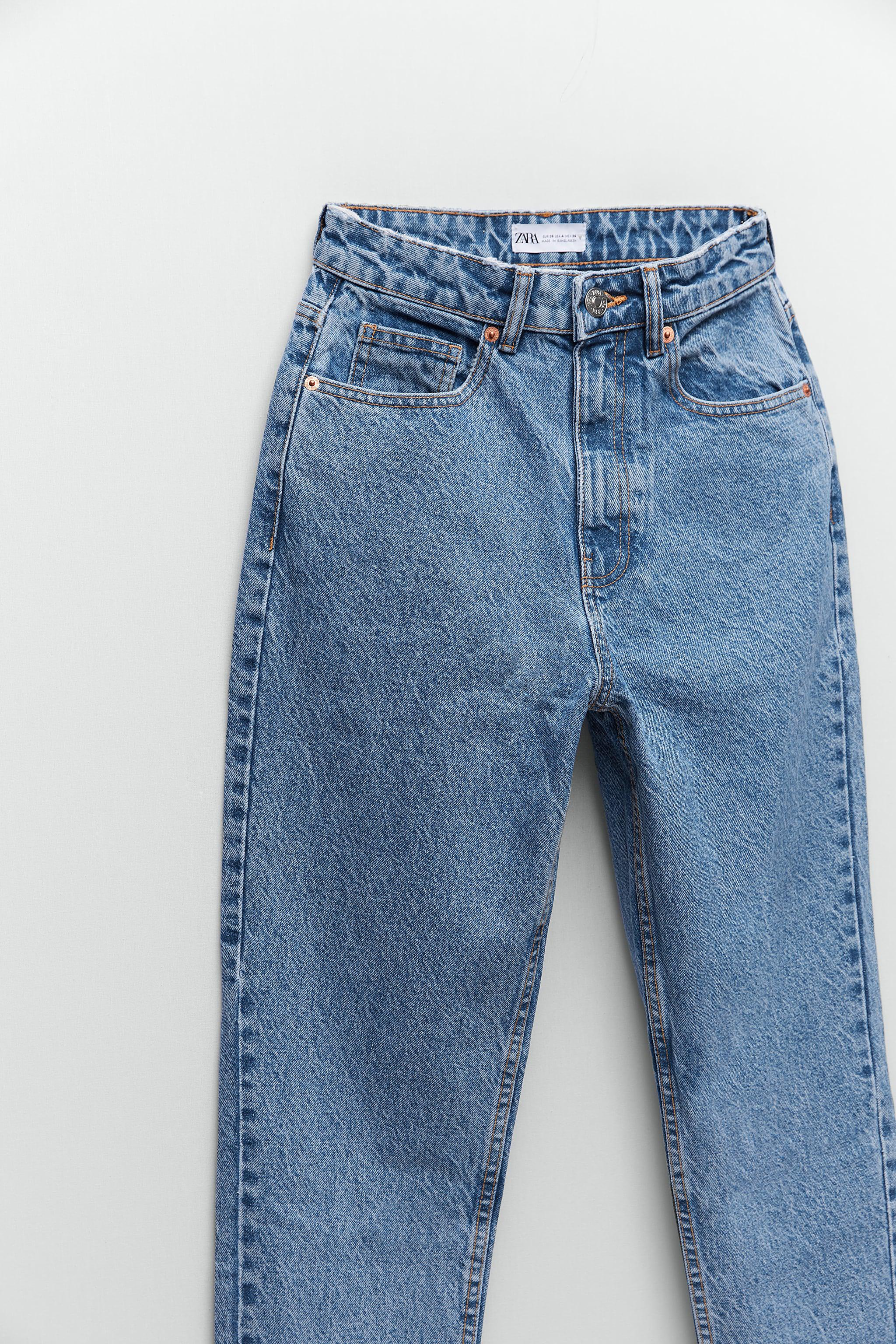 MOM FIT JEANS 9