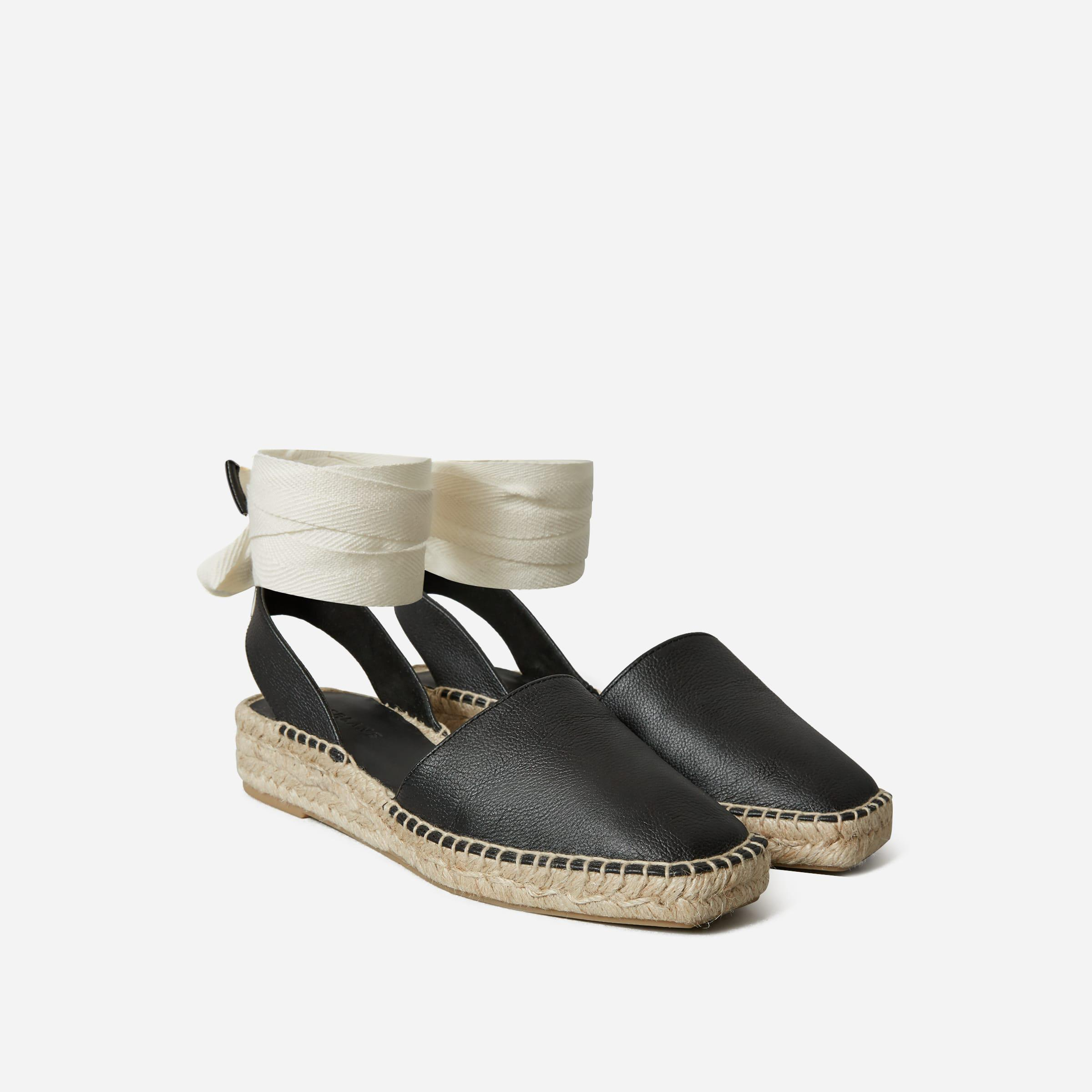 The D'orsay Espadrille 1
