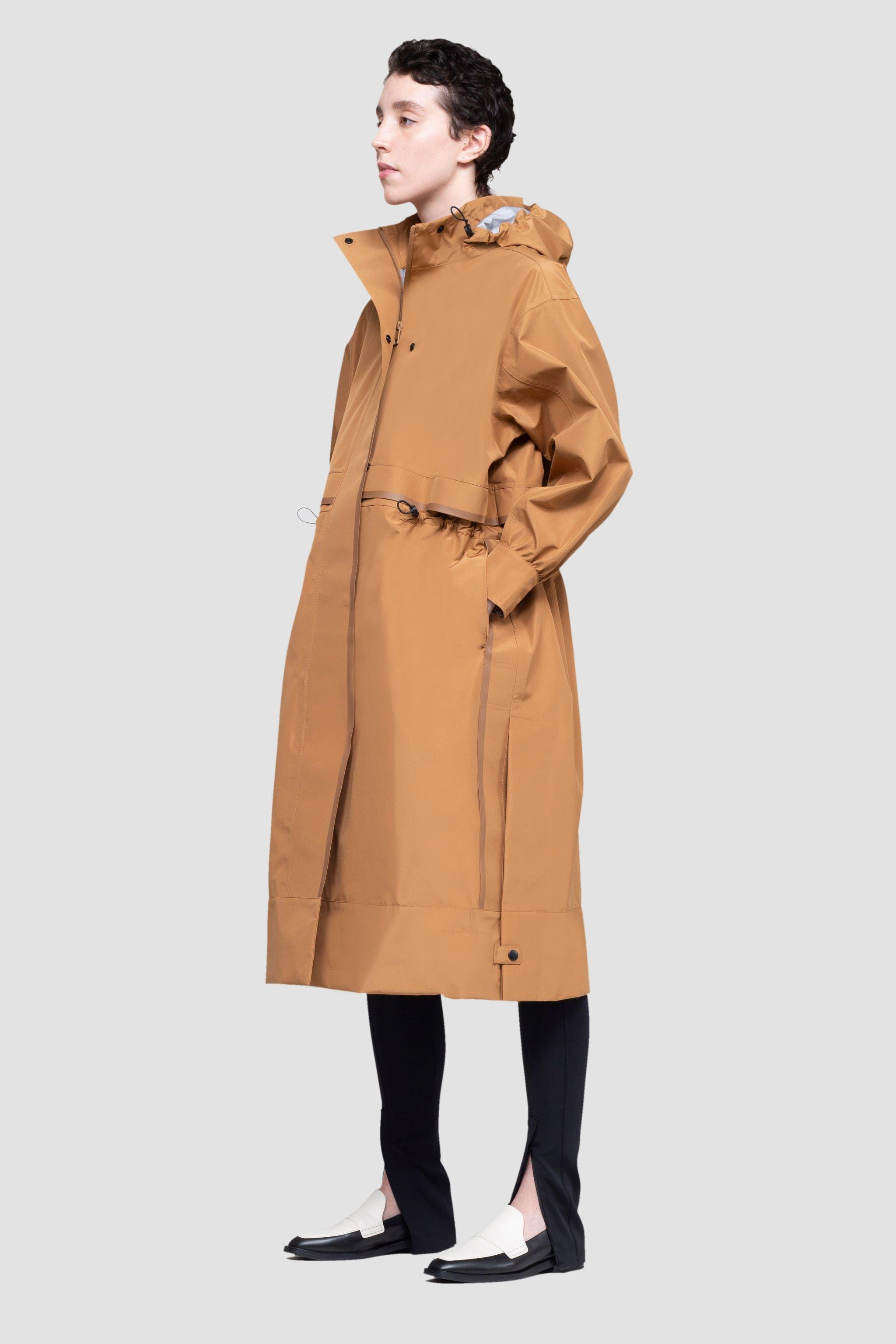 The Essential Parka 1