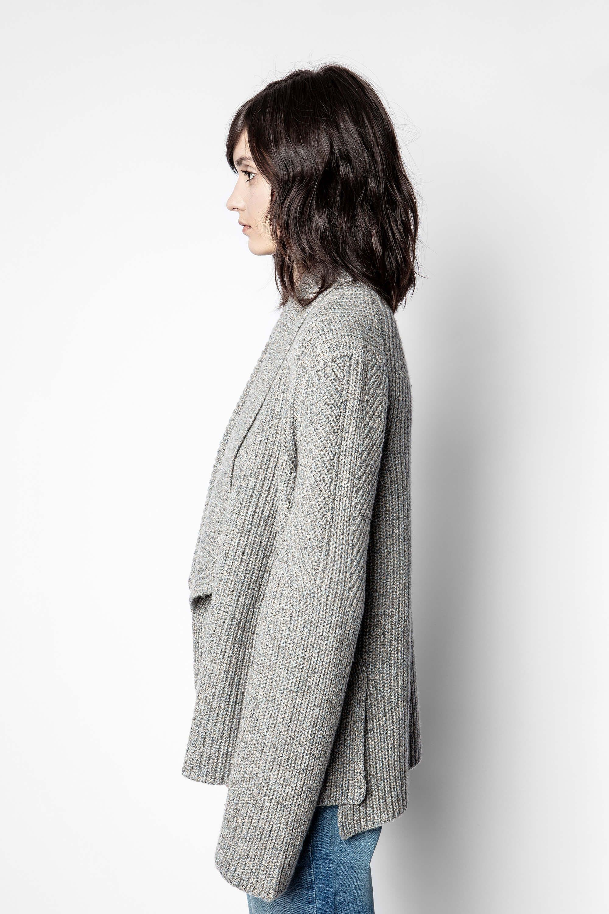 Dilly Recycled Cardigan 2