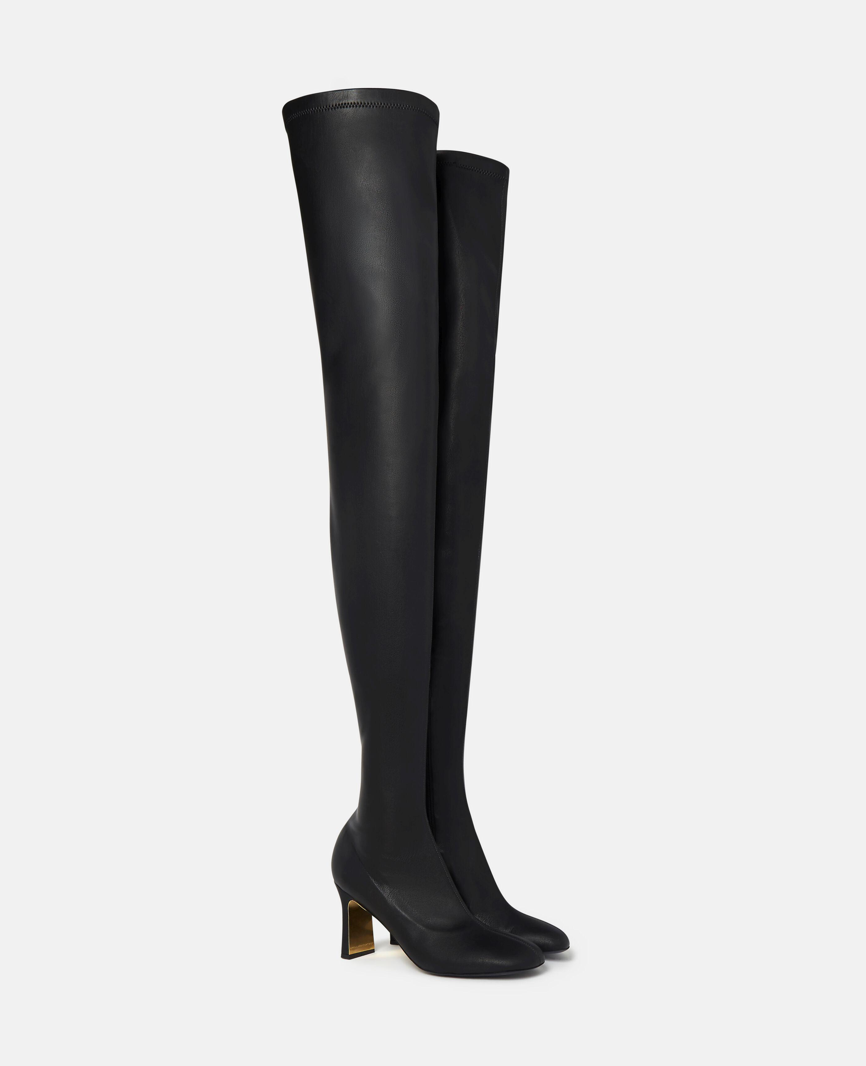 Over-The-Knee Ivy Boots