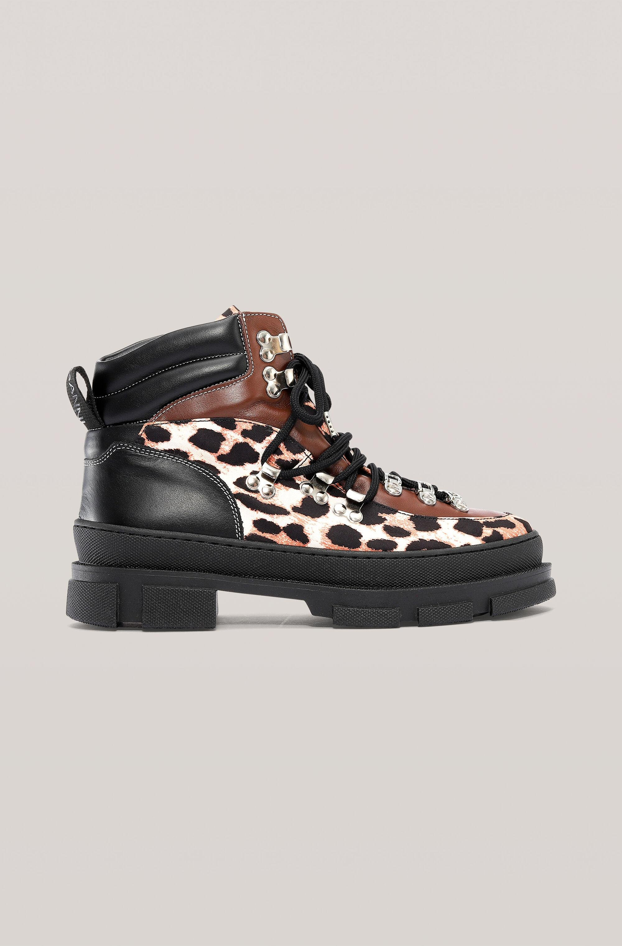 Hiking Mix Sporty Boot