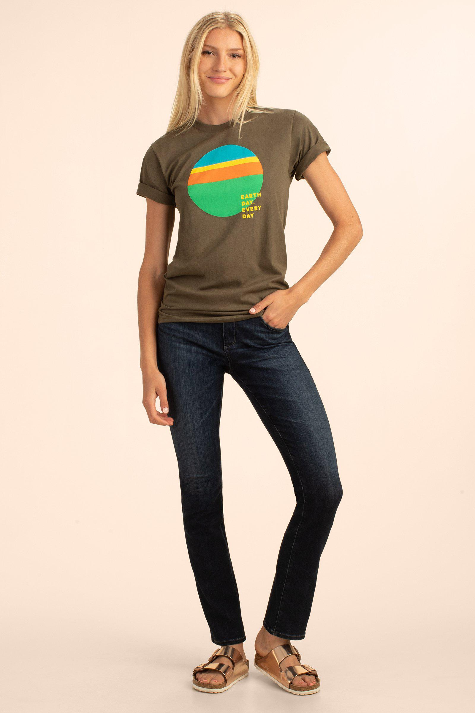 Limited-Edition Environmental Tee 2