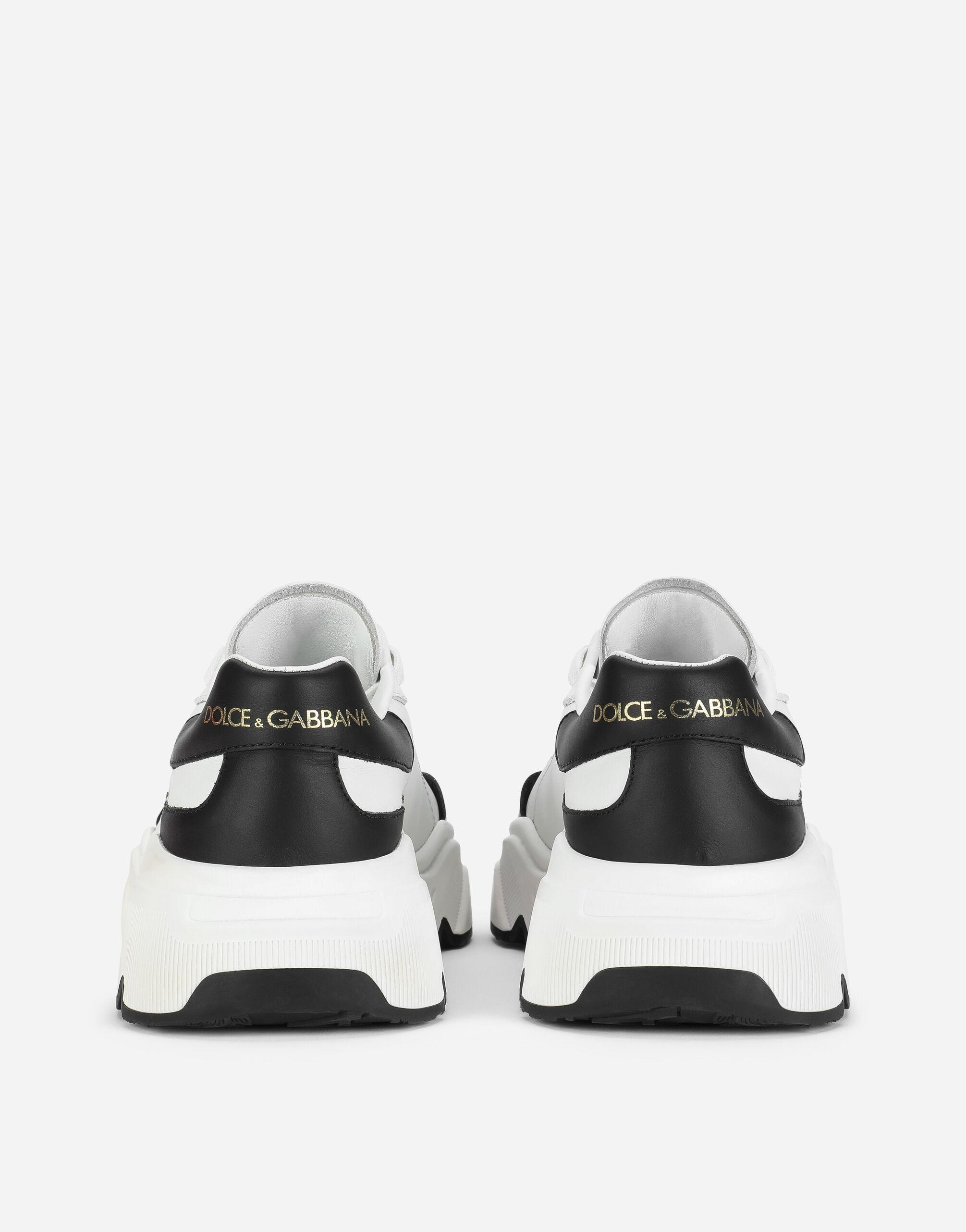 Nappa leather Daymaster sneakers 2