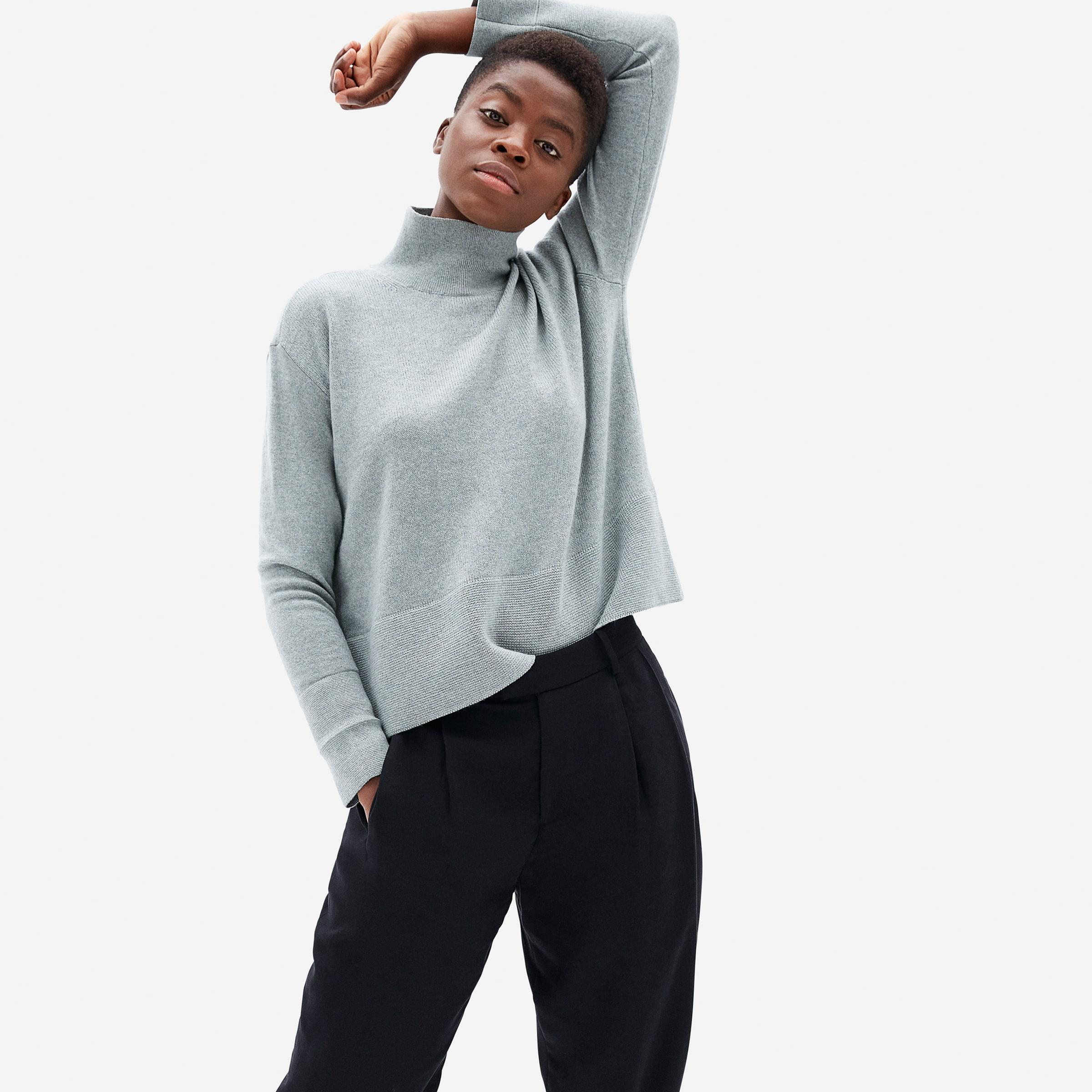 The Put-Together Pleat Pant 2