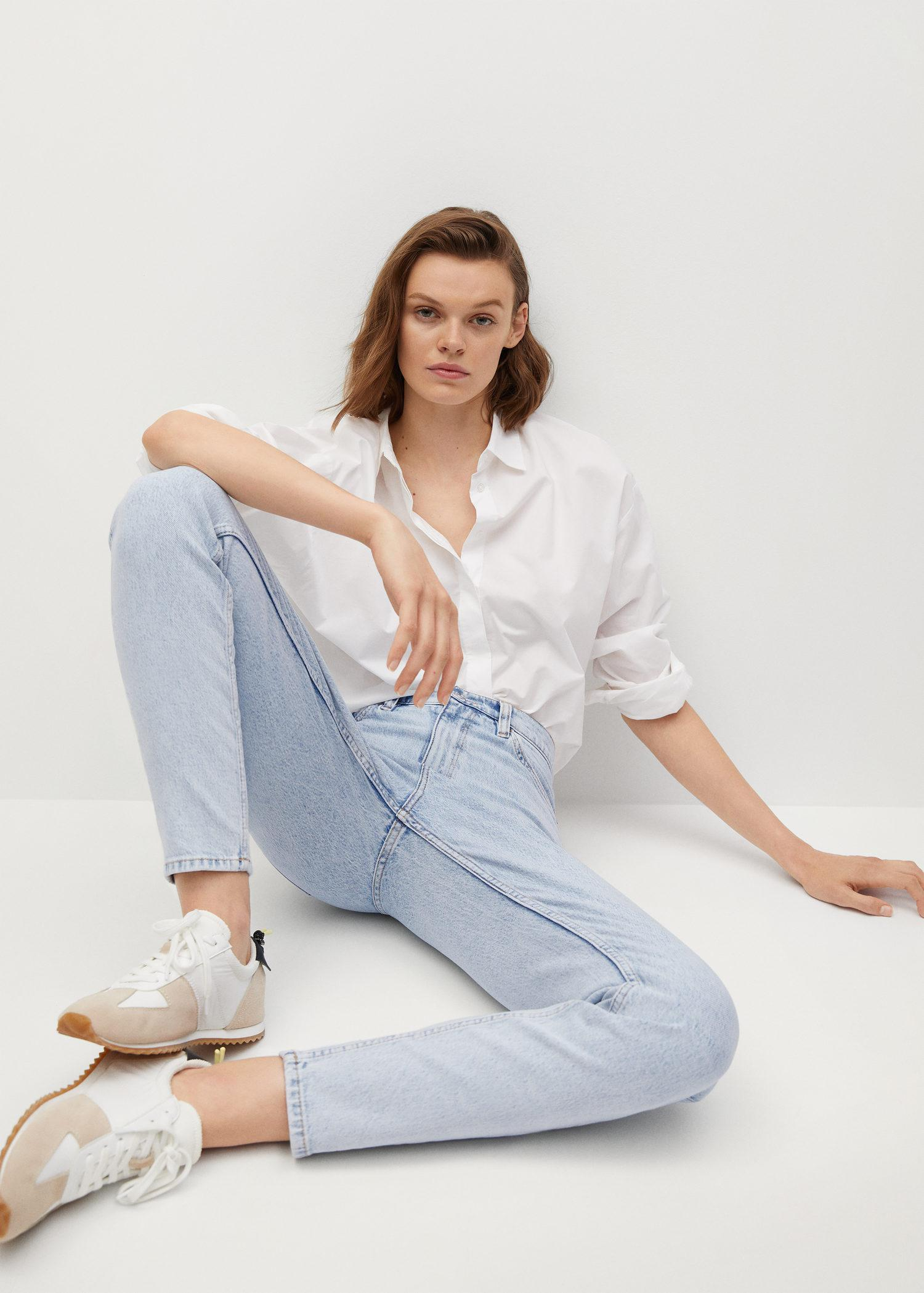 Mom-fit jeans 3