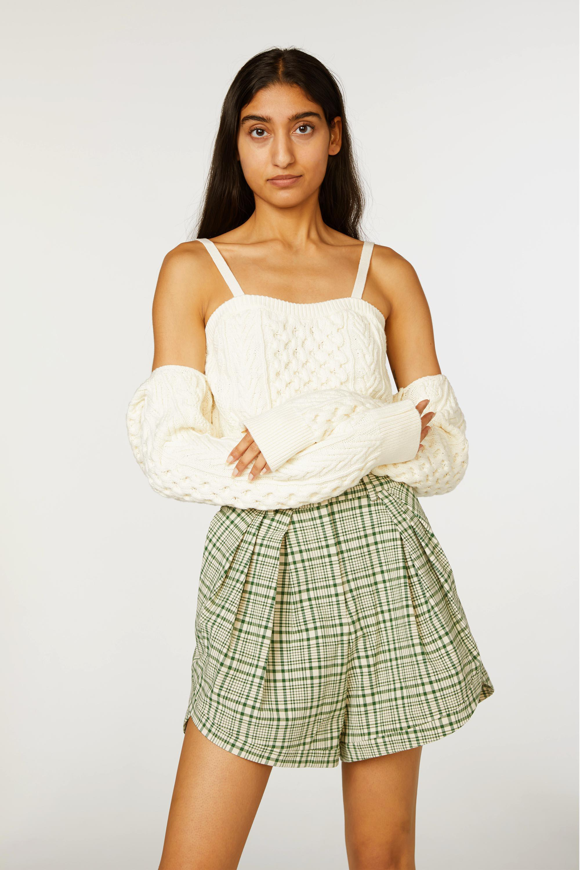 Thousand in One Ways Sweater 1