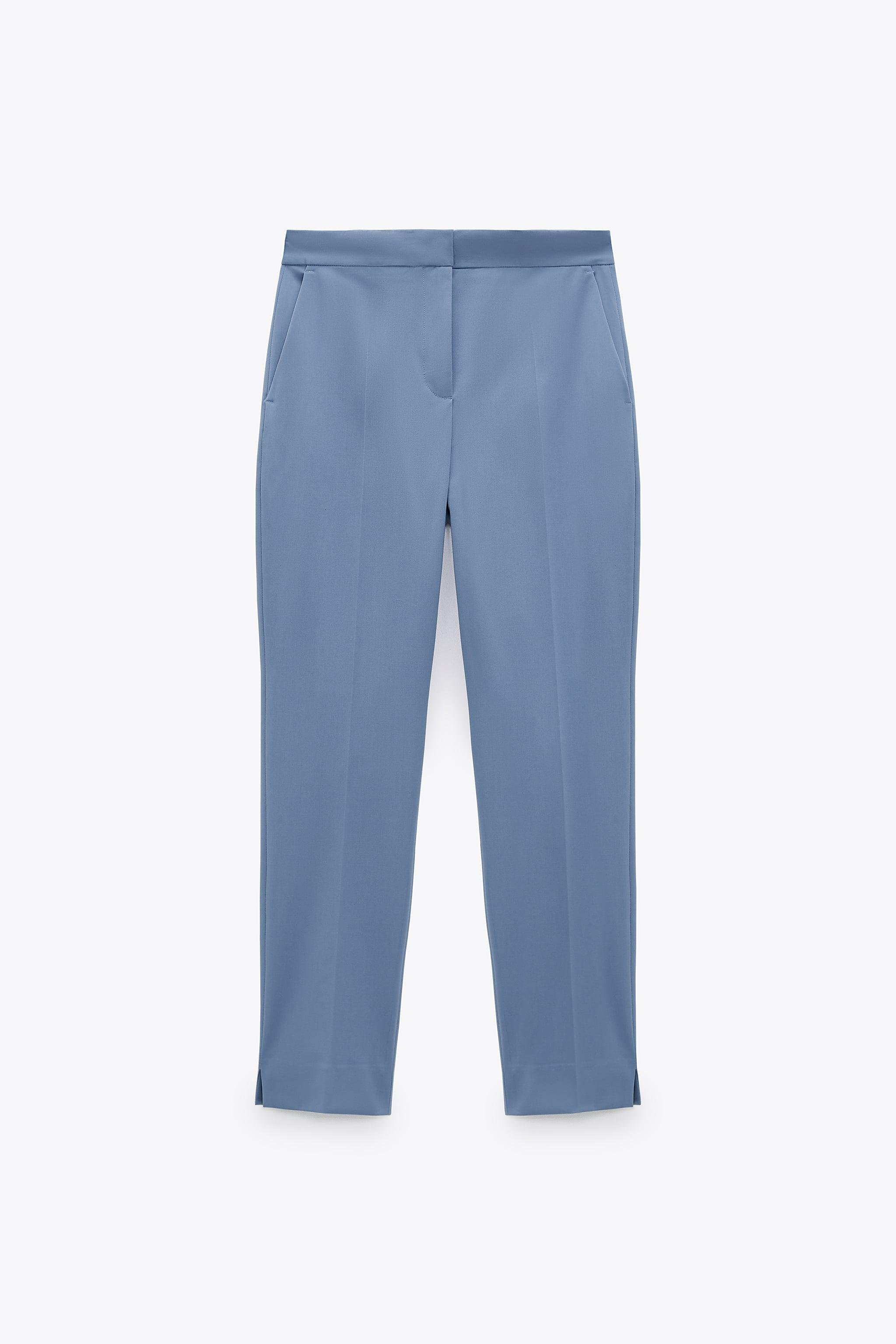 ANKLE PANTS 4