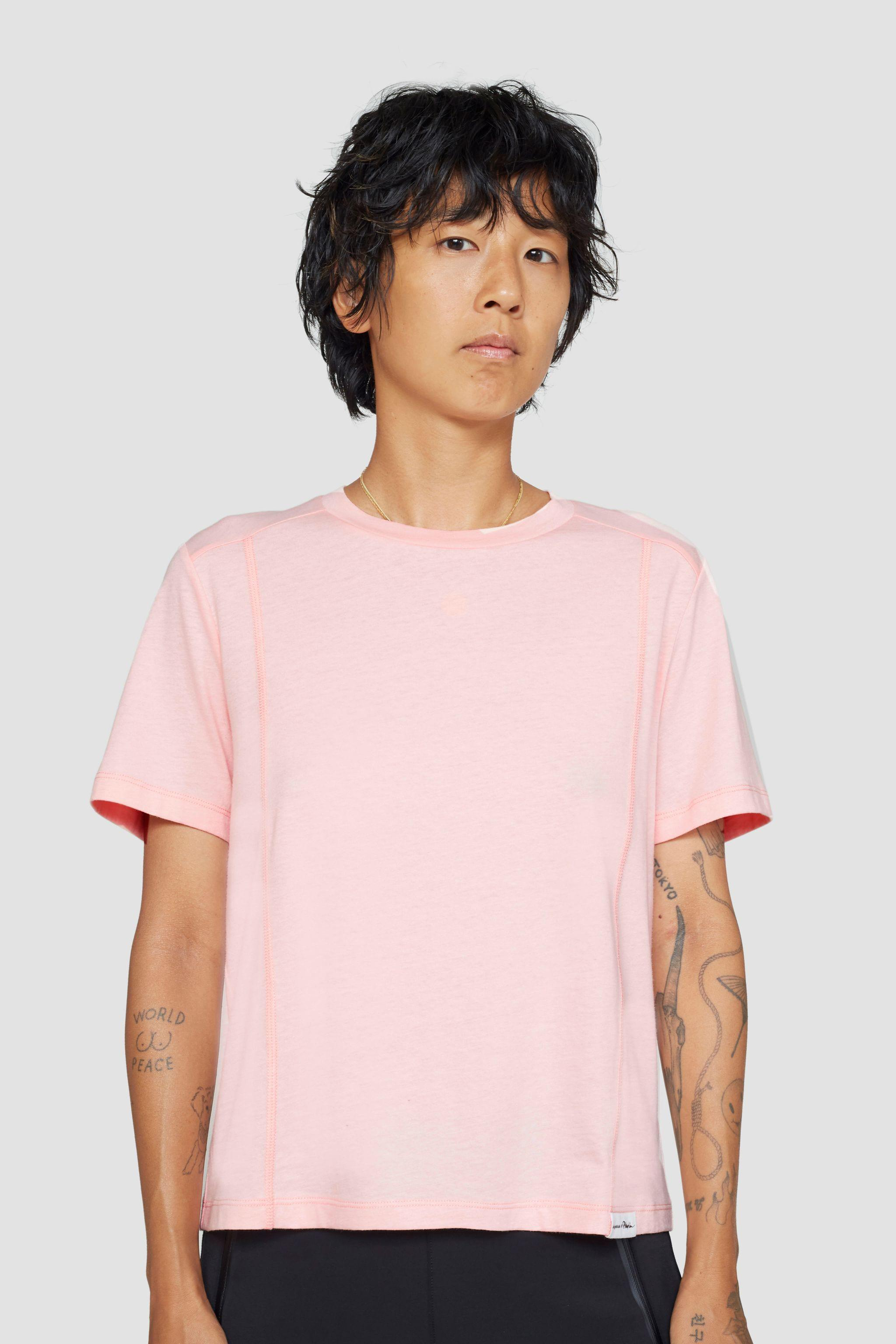 The Essential Tee 3