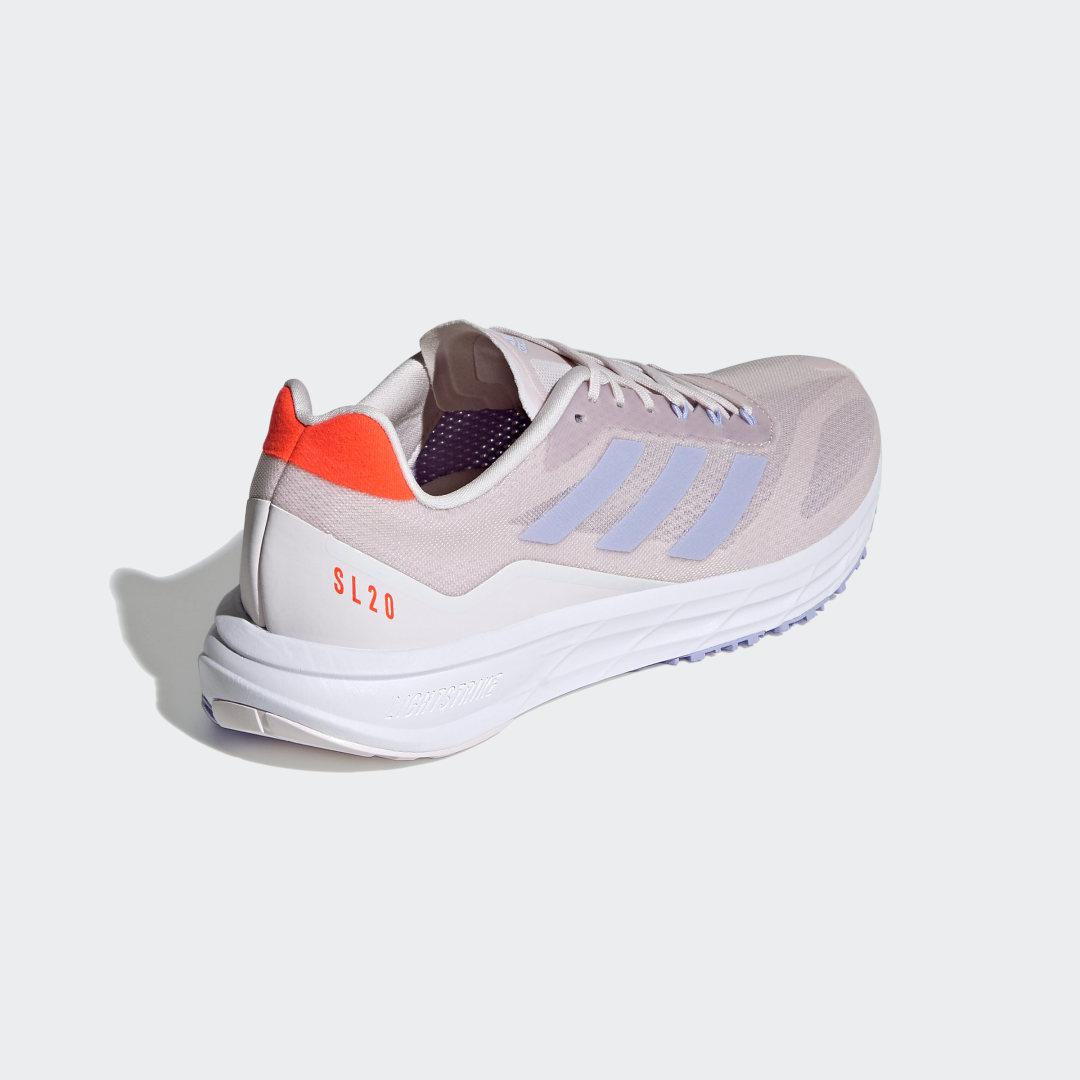 SL20.2 Shoes Orchid Tint