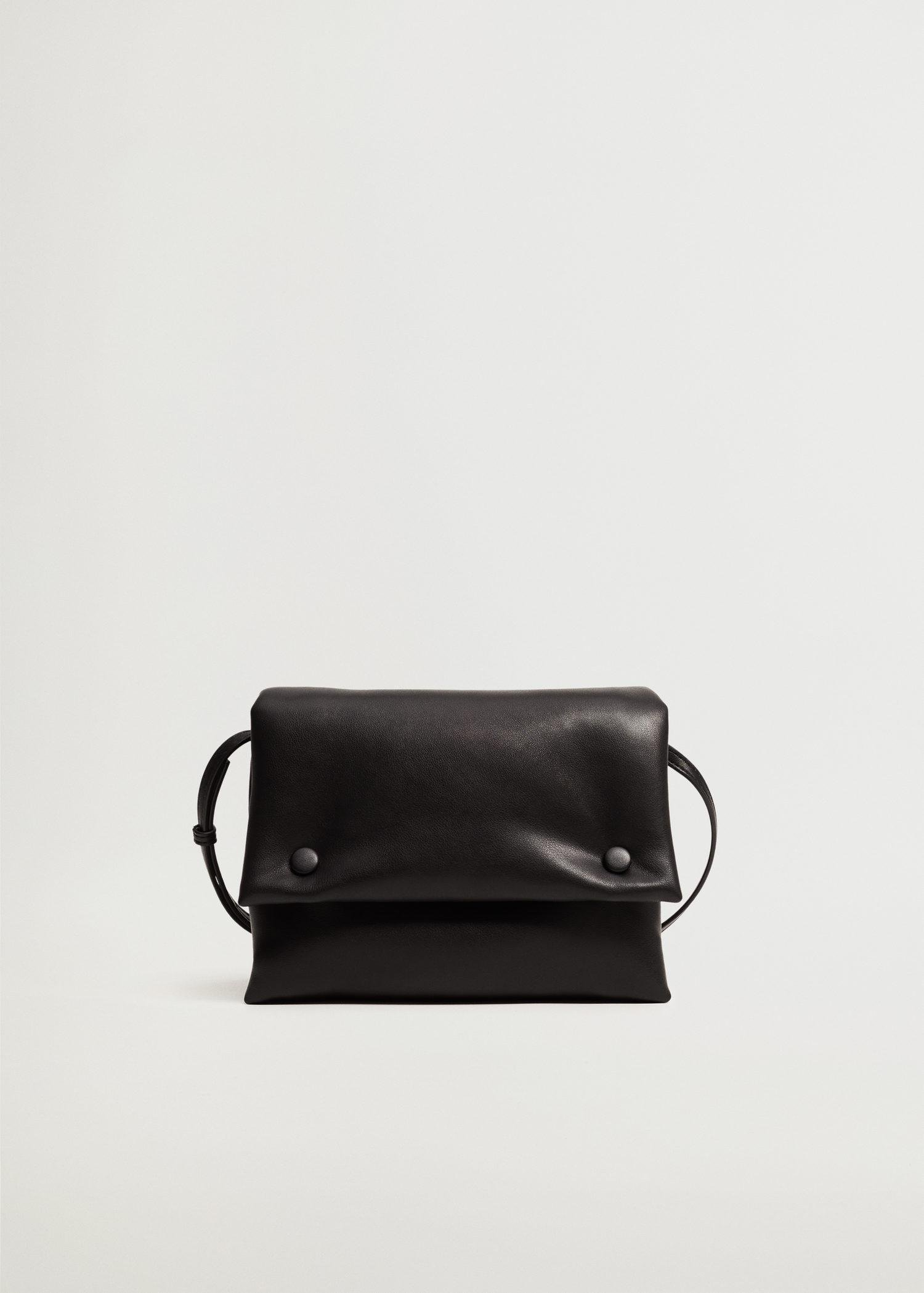Sustainable quilted bag