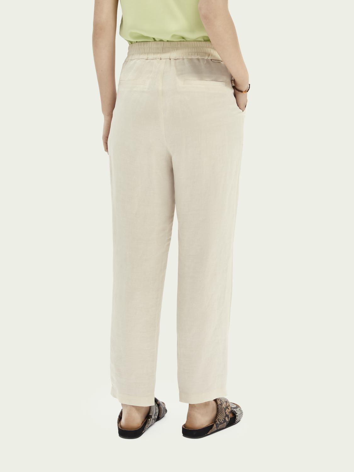 Tailored jogger 2