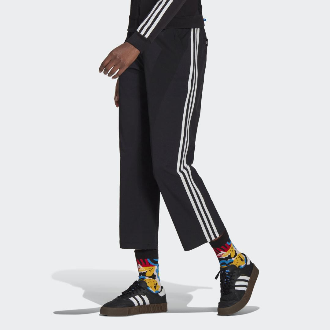 The Trackstand Cycling Pants Black