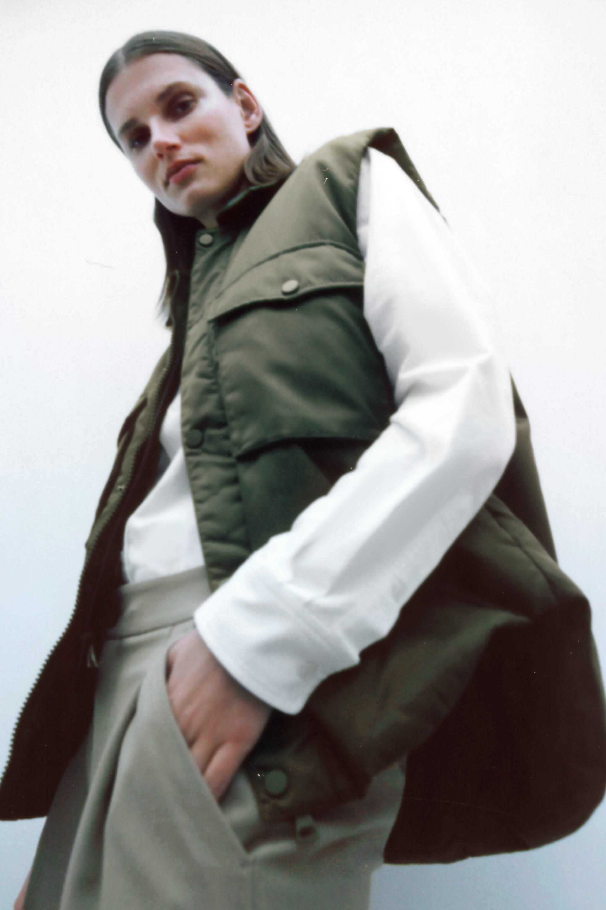 PUFFER VEST LIMITED EDITION 1