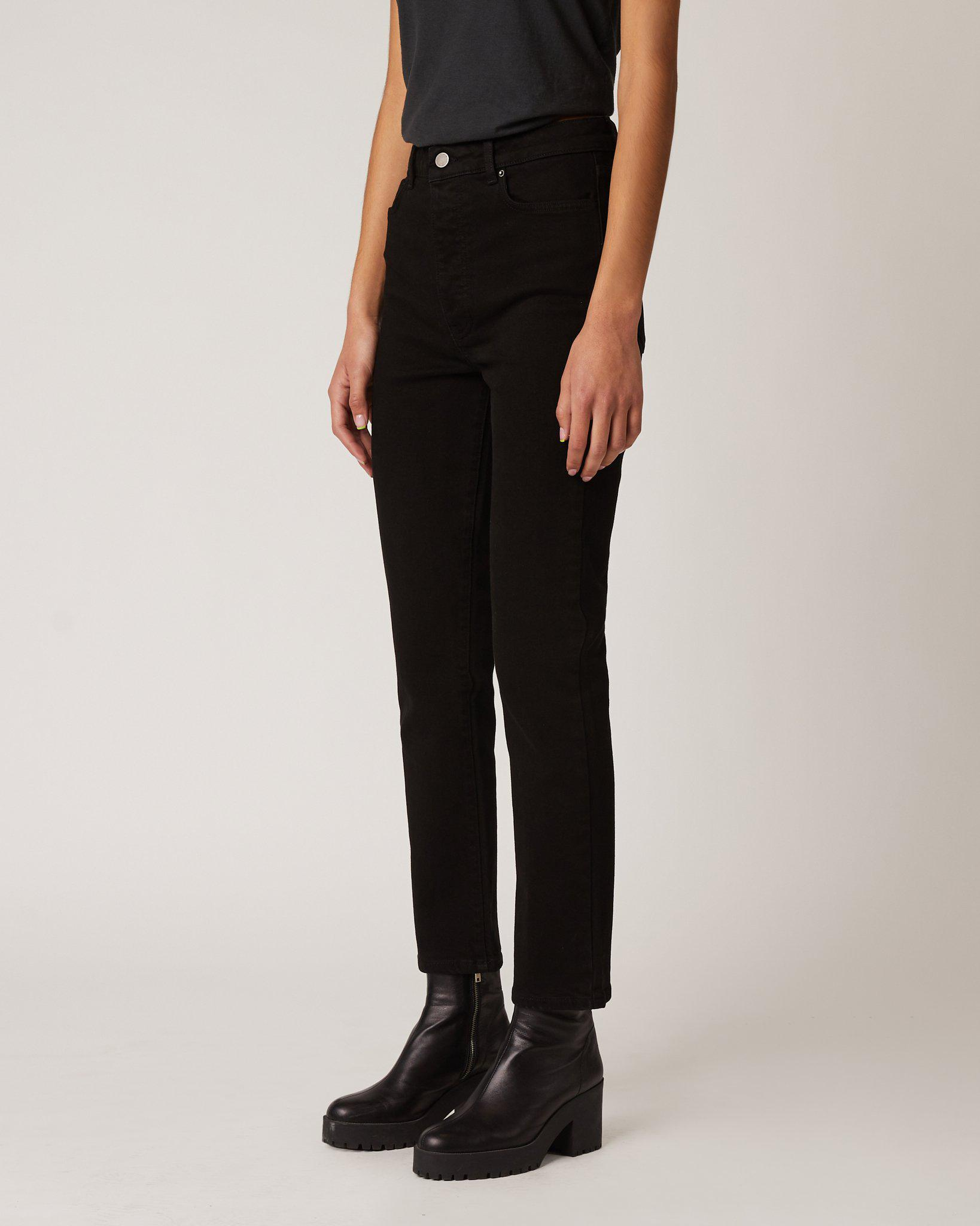 MGNTC Straight Jeans in Method 2