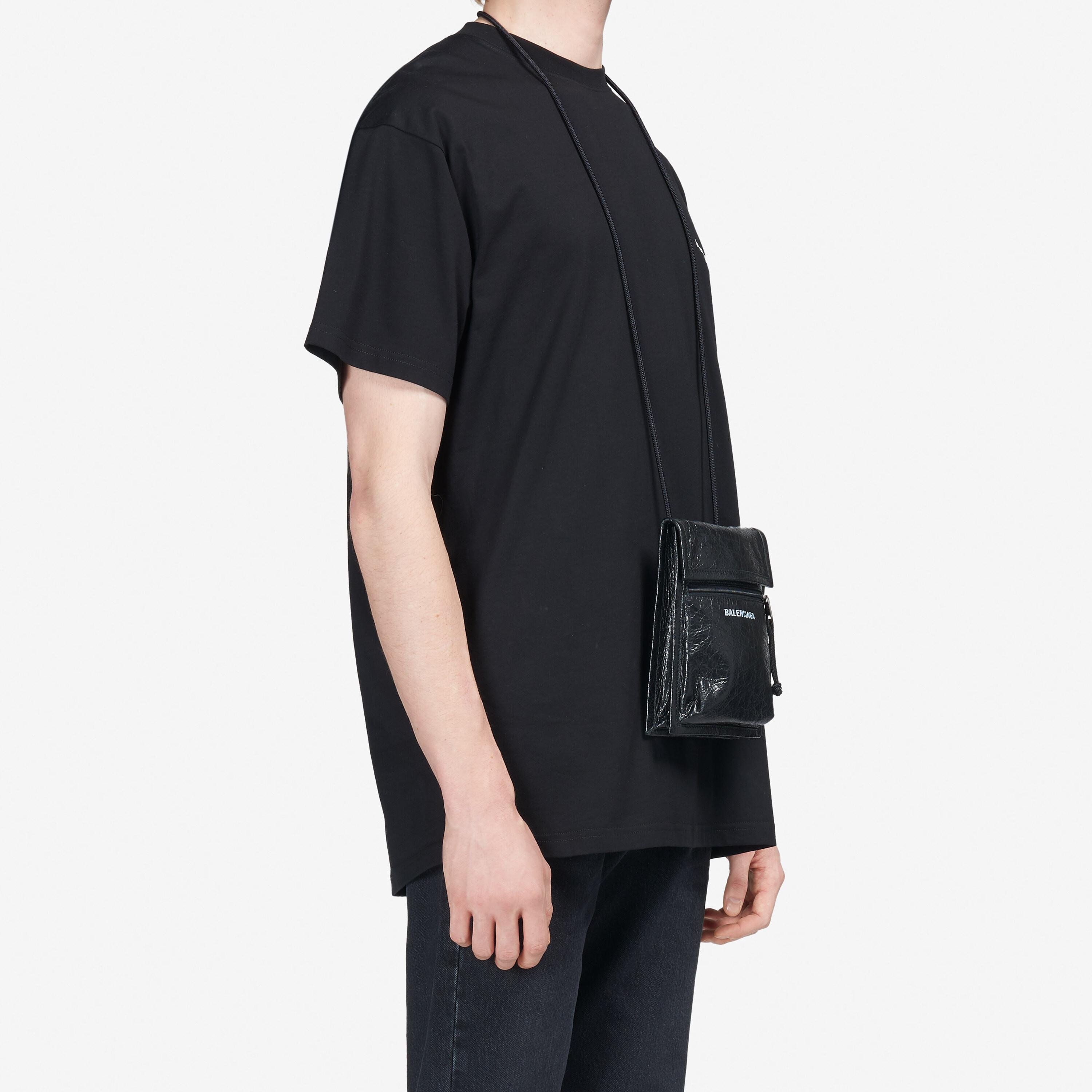 Explorer Small Pouch With Strap 3