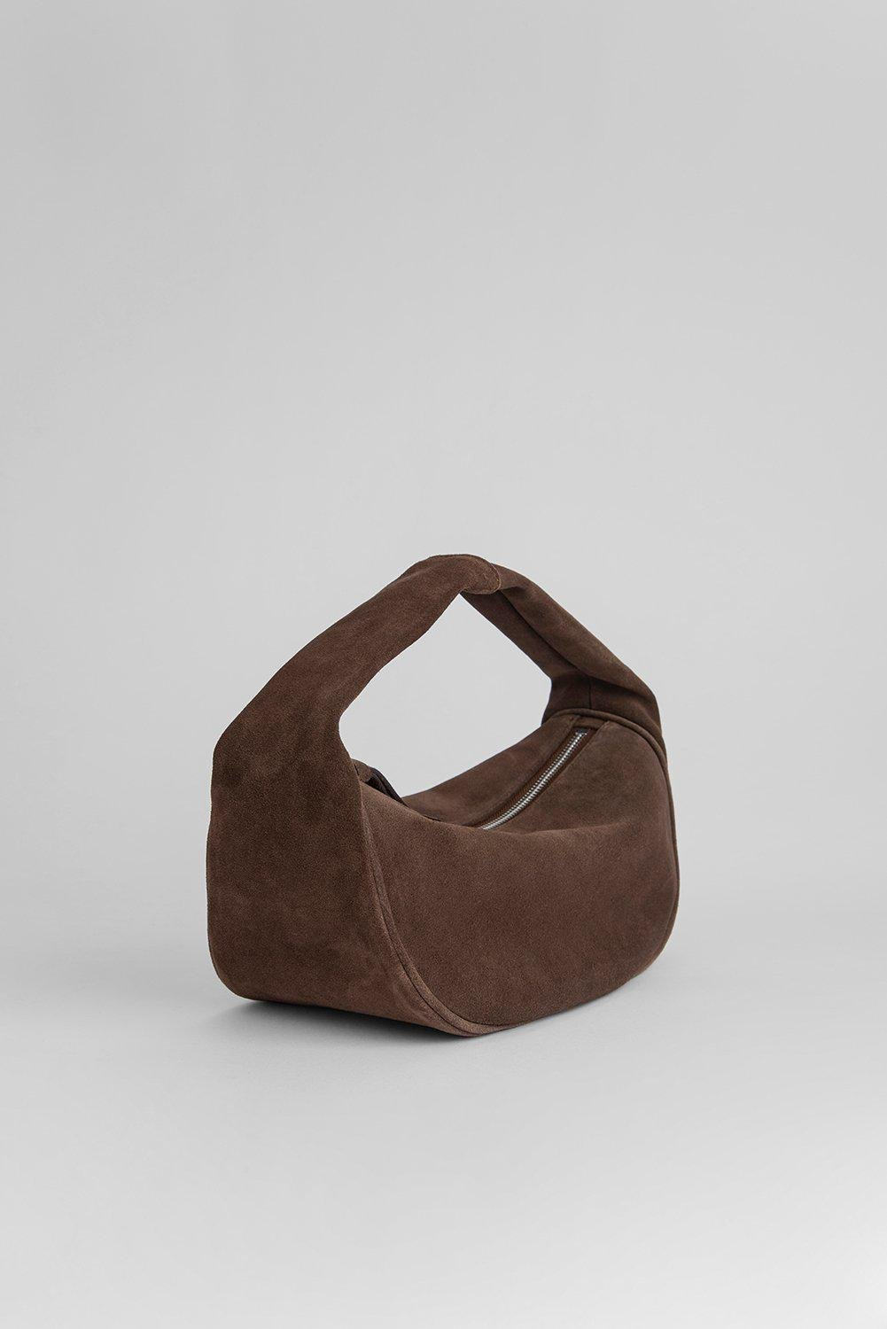Cush Wood Suede Leather 1