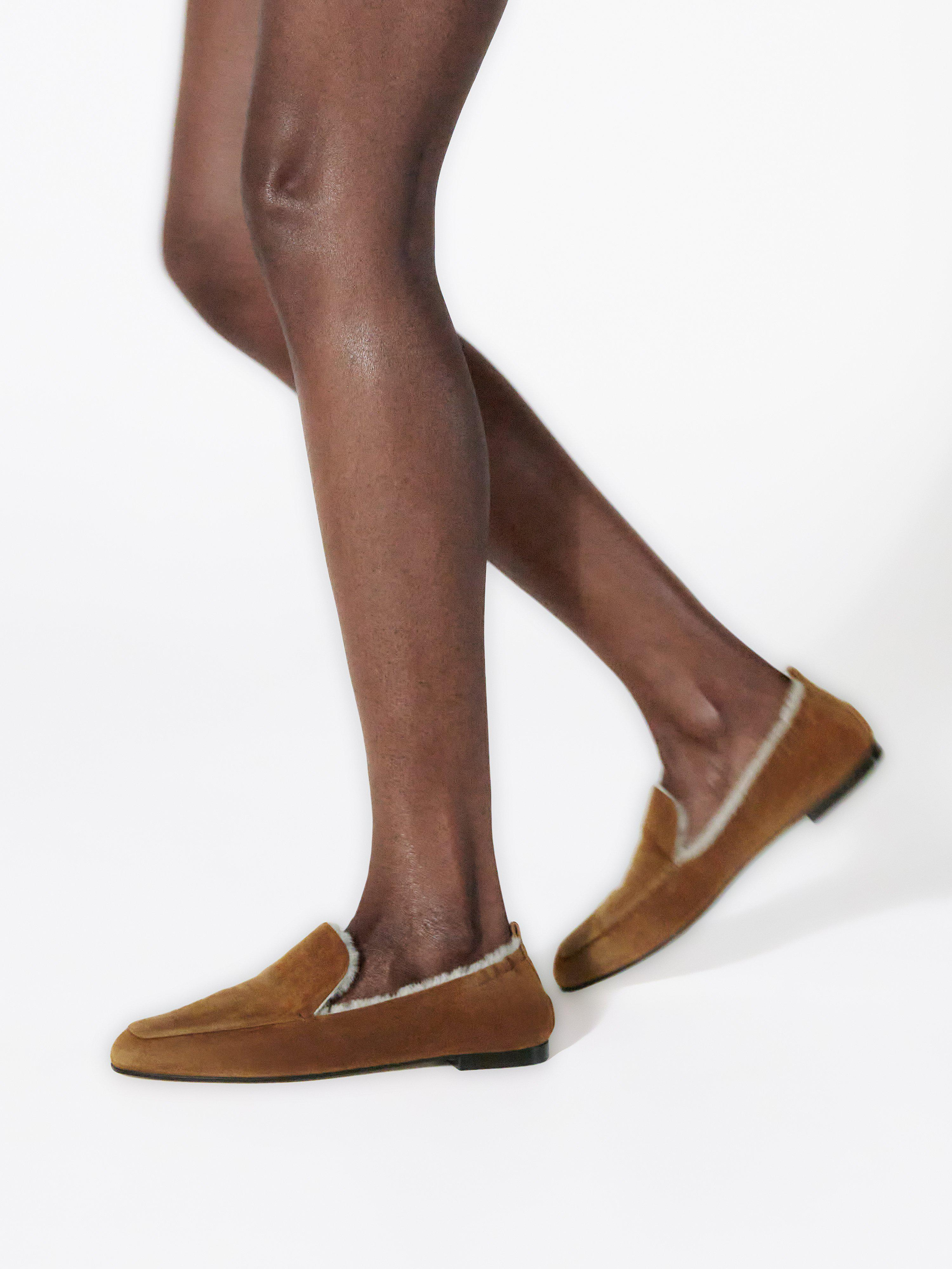 Stow - Suede 11