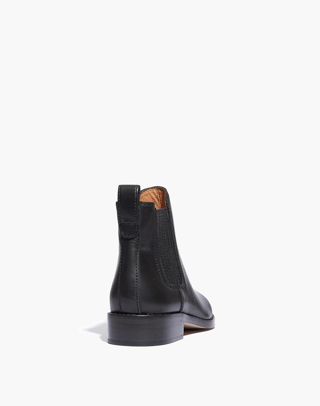 The Ainsley Chelsea Boot 2