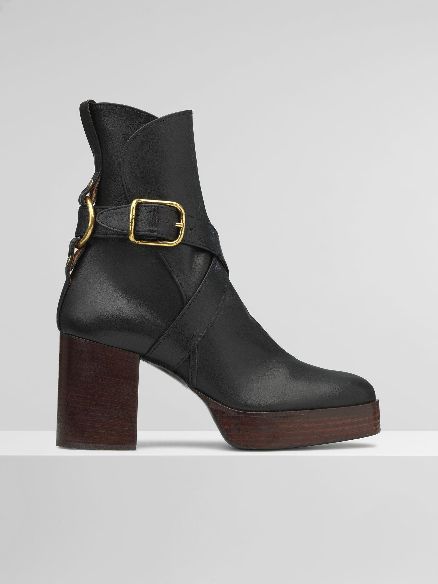 IZZIE ANKLE BOOT