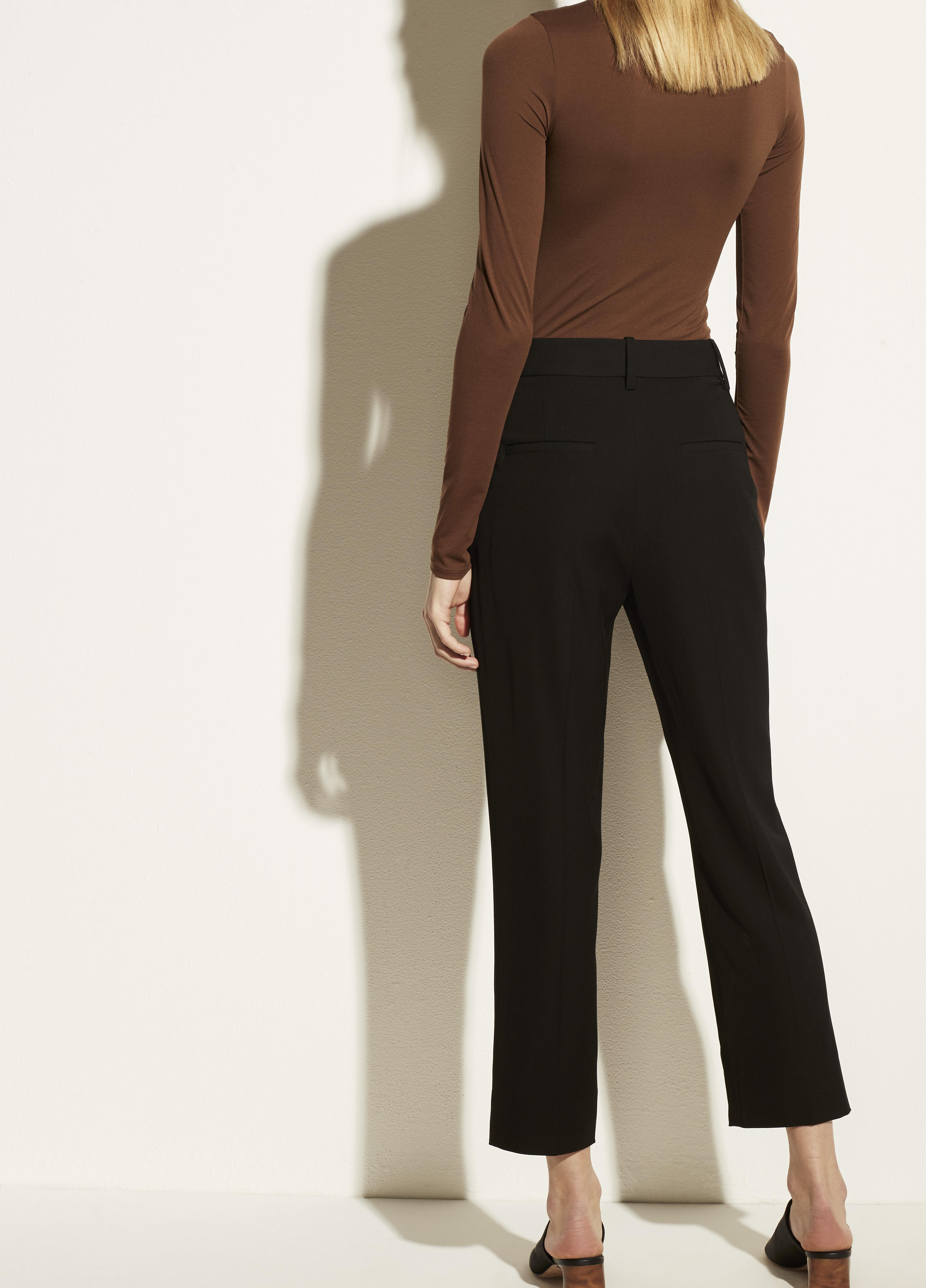Tapered Trouser 3