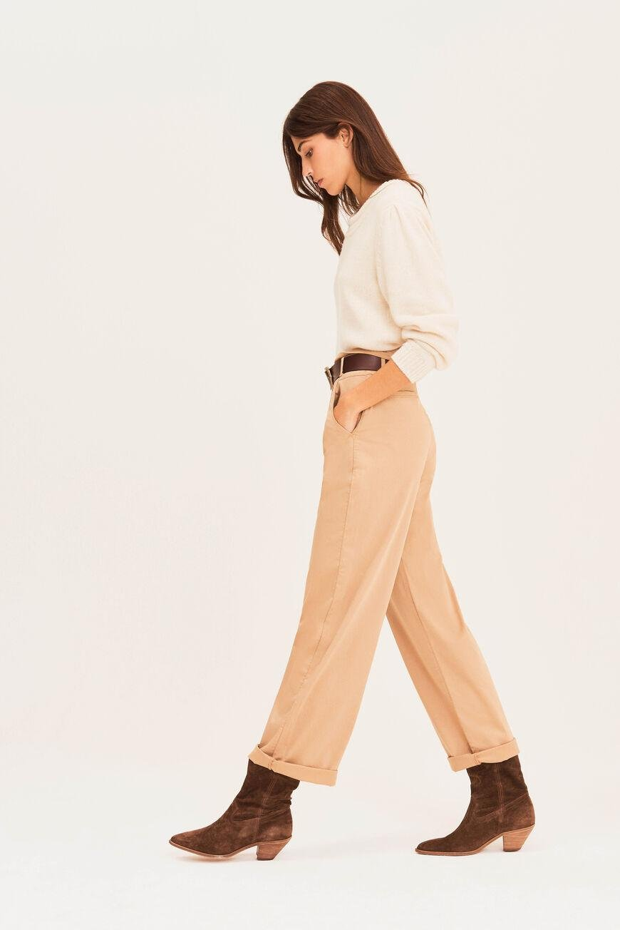 boy.RELAXED-FIT PANTS