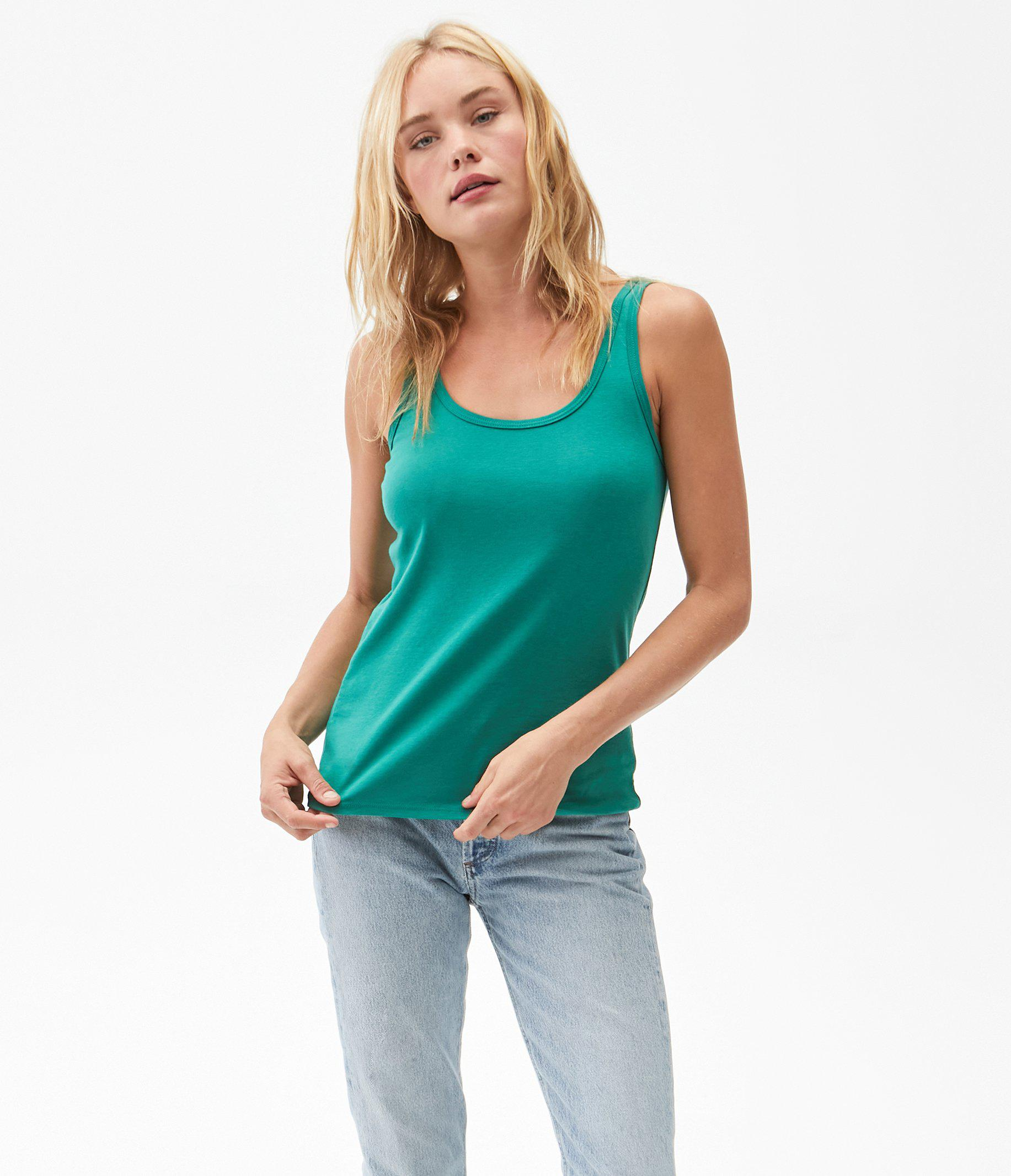 Lilo Front-to-Back Tank