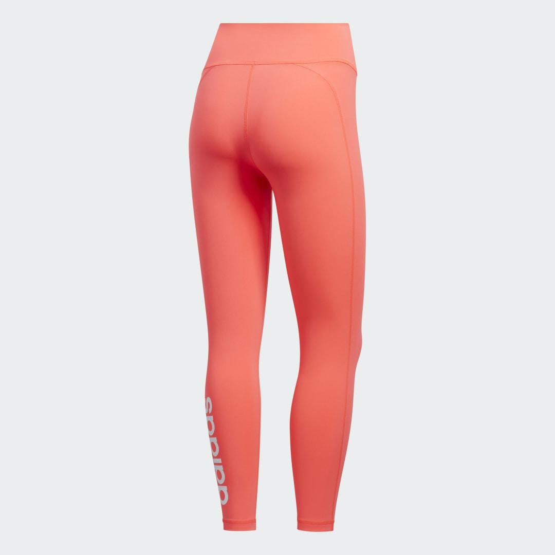 Circuit Badge of Sport 7/8 Tights Signal Pink XL - Womens Training Pants 5