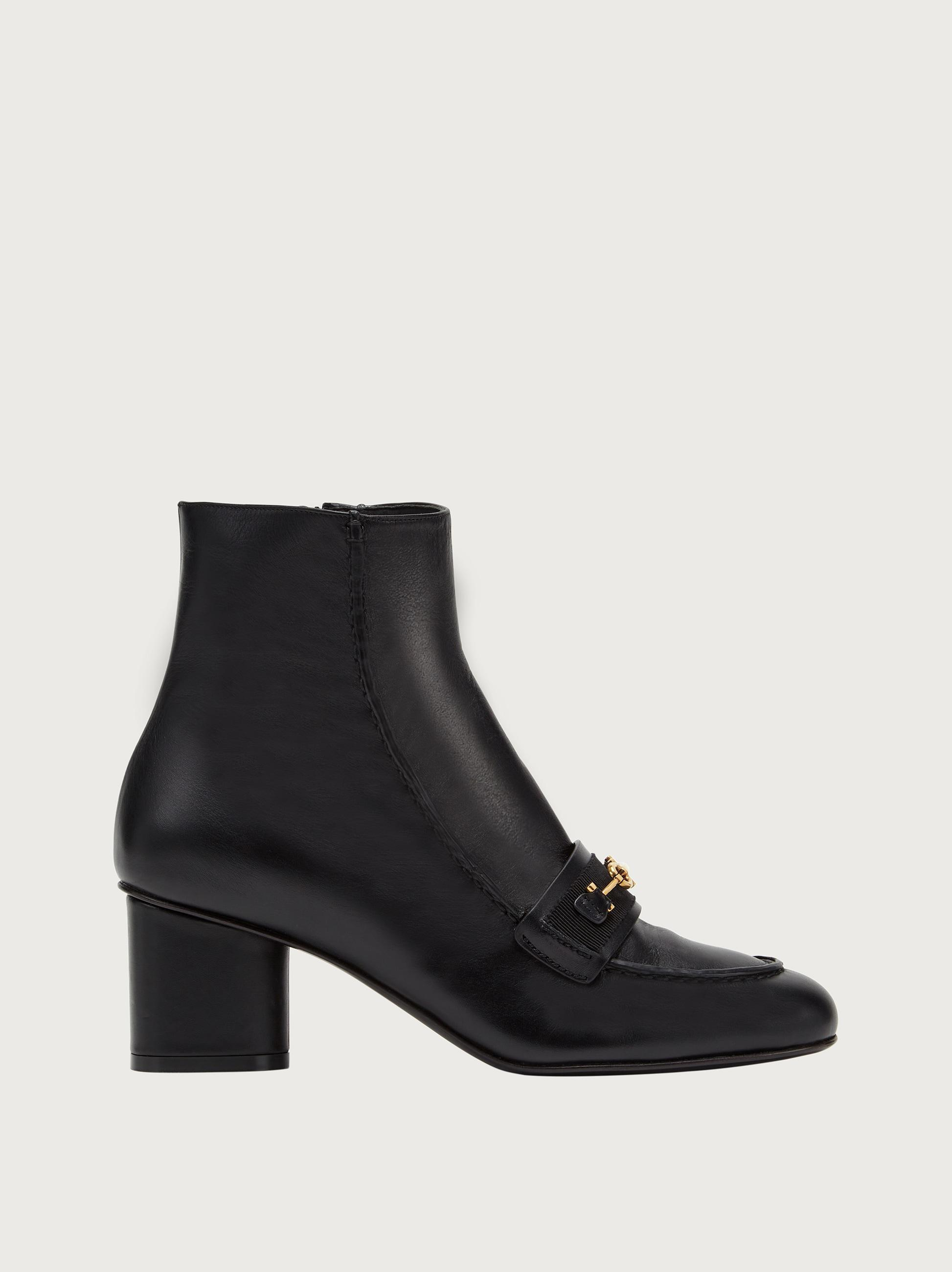 GANCINI ANKLE BOOT