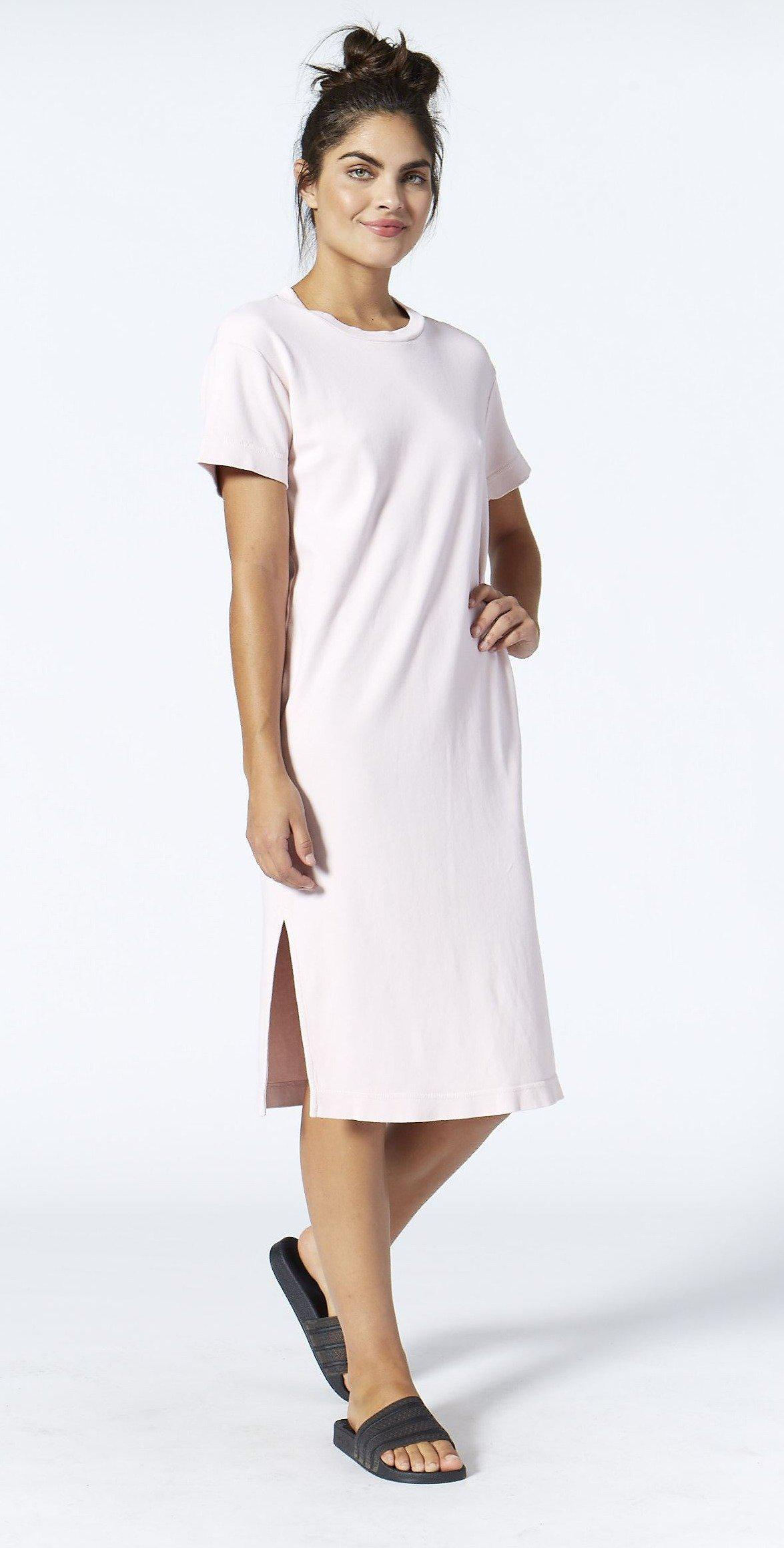 Boundary Structured Tee Dress 1