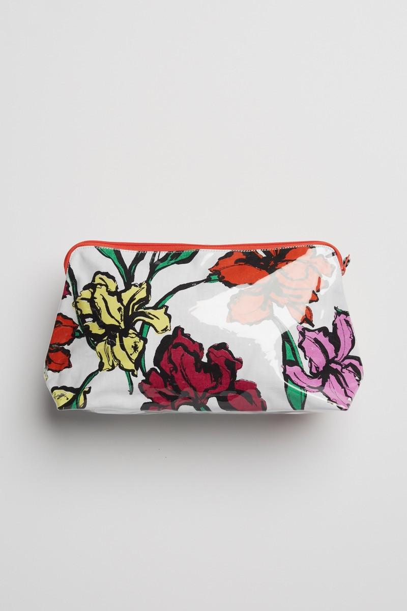JORALES MAKEUP BAG
