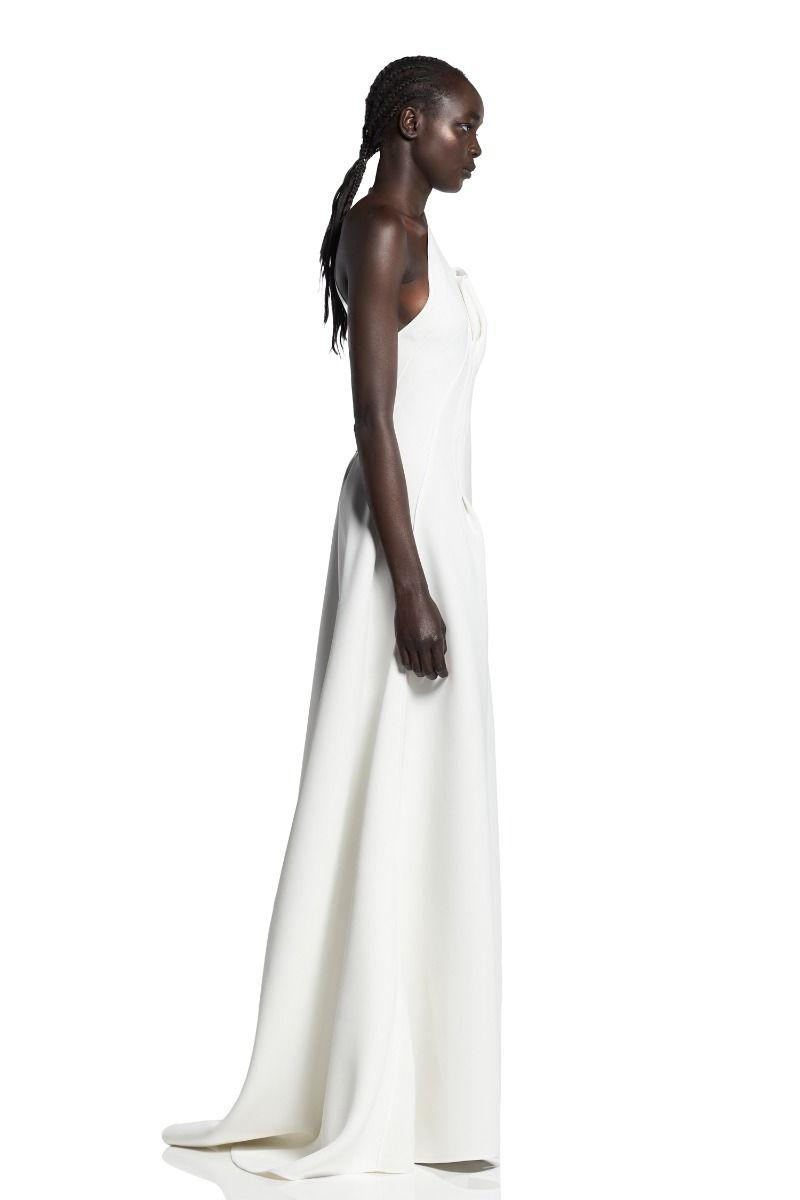 Unbridled Gown 1