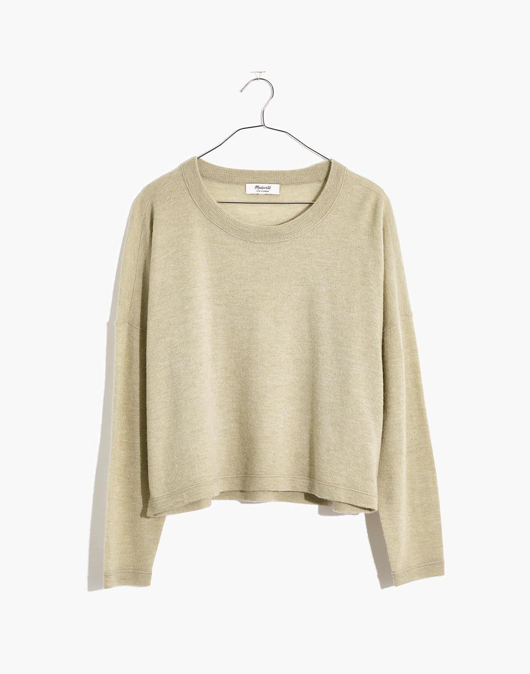 (Re)sponsible Weightless Cashmere Pullover Sweater