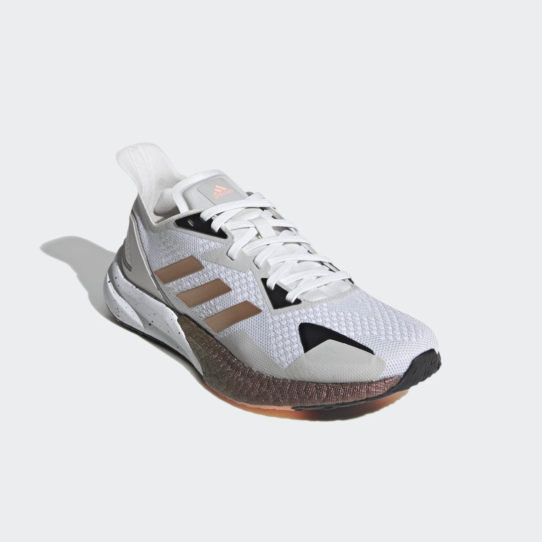 X9000L3 Shoes Crystal White