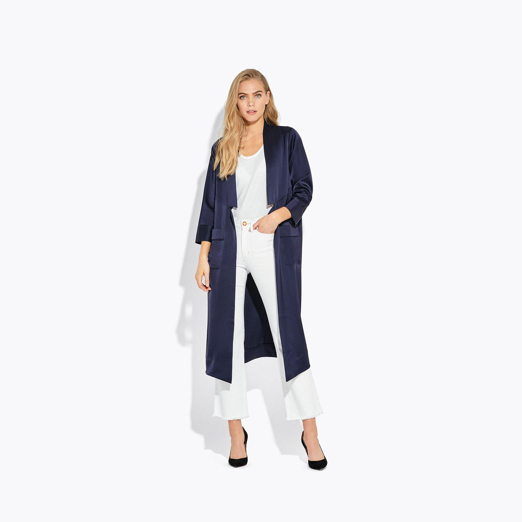The Crystal Cove Jacket 0