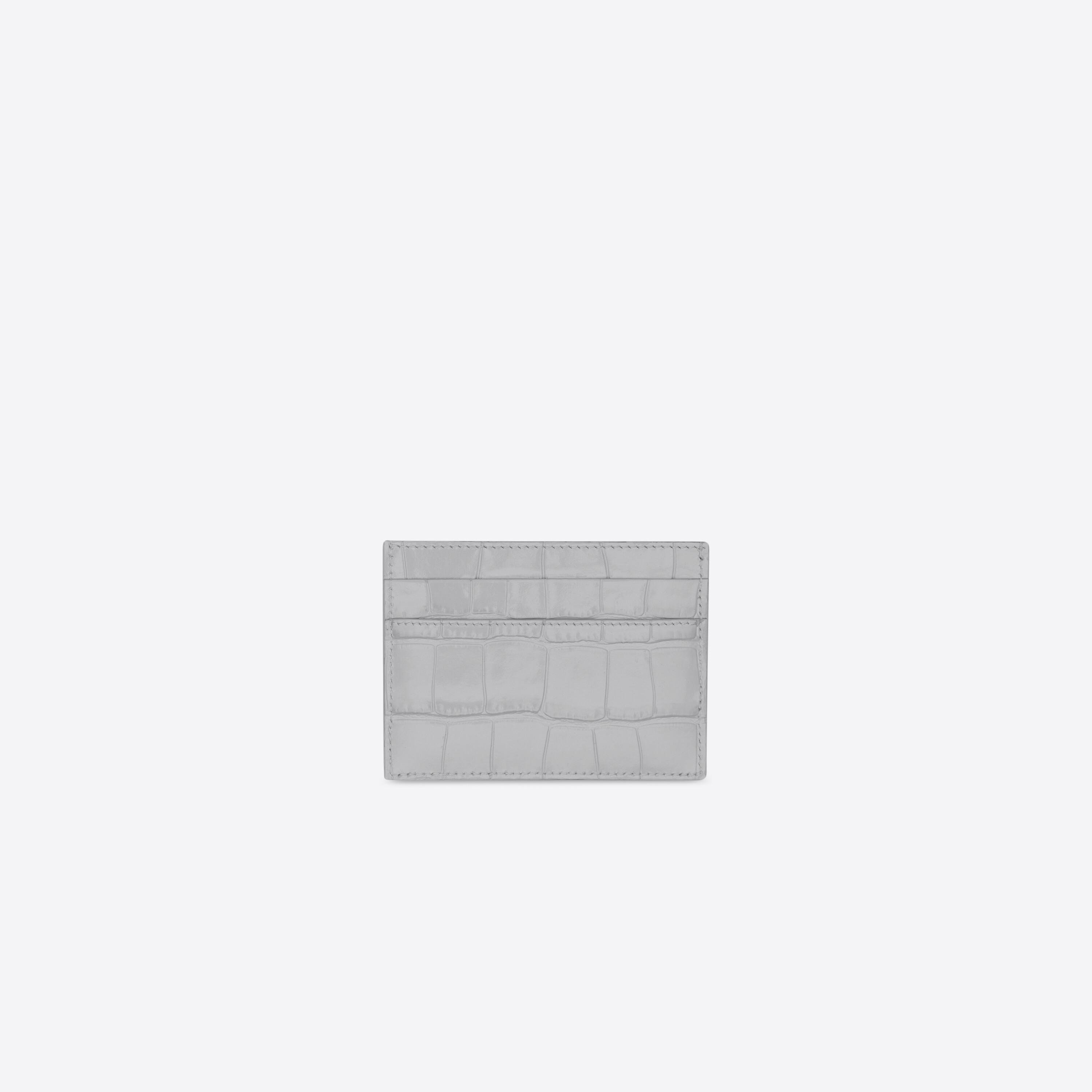 Neo Classic Card Holder 1