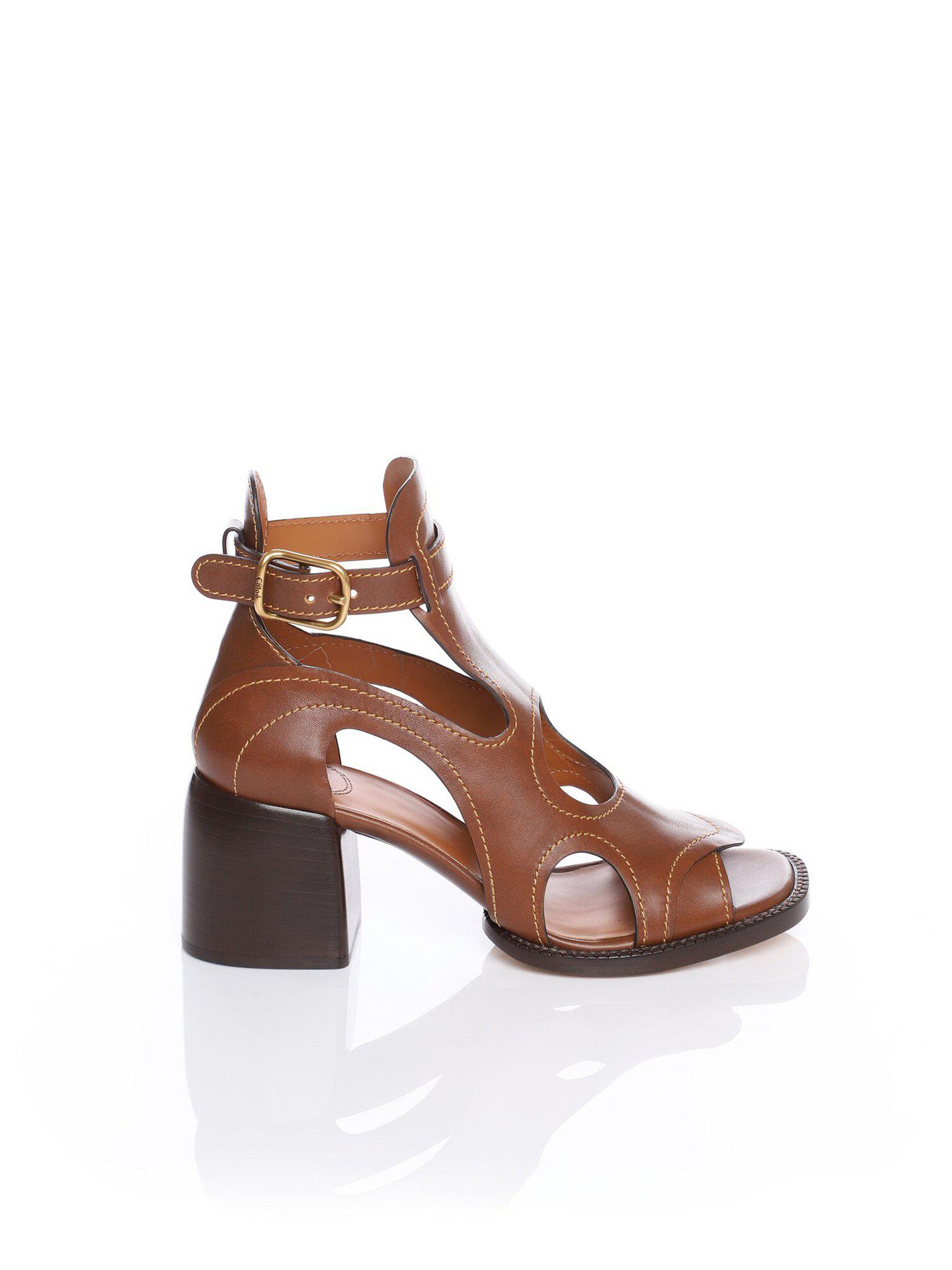GAILE CUT-OUT BOOT 3