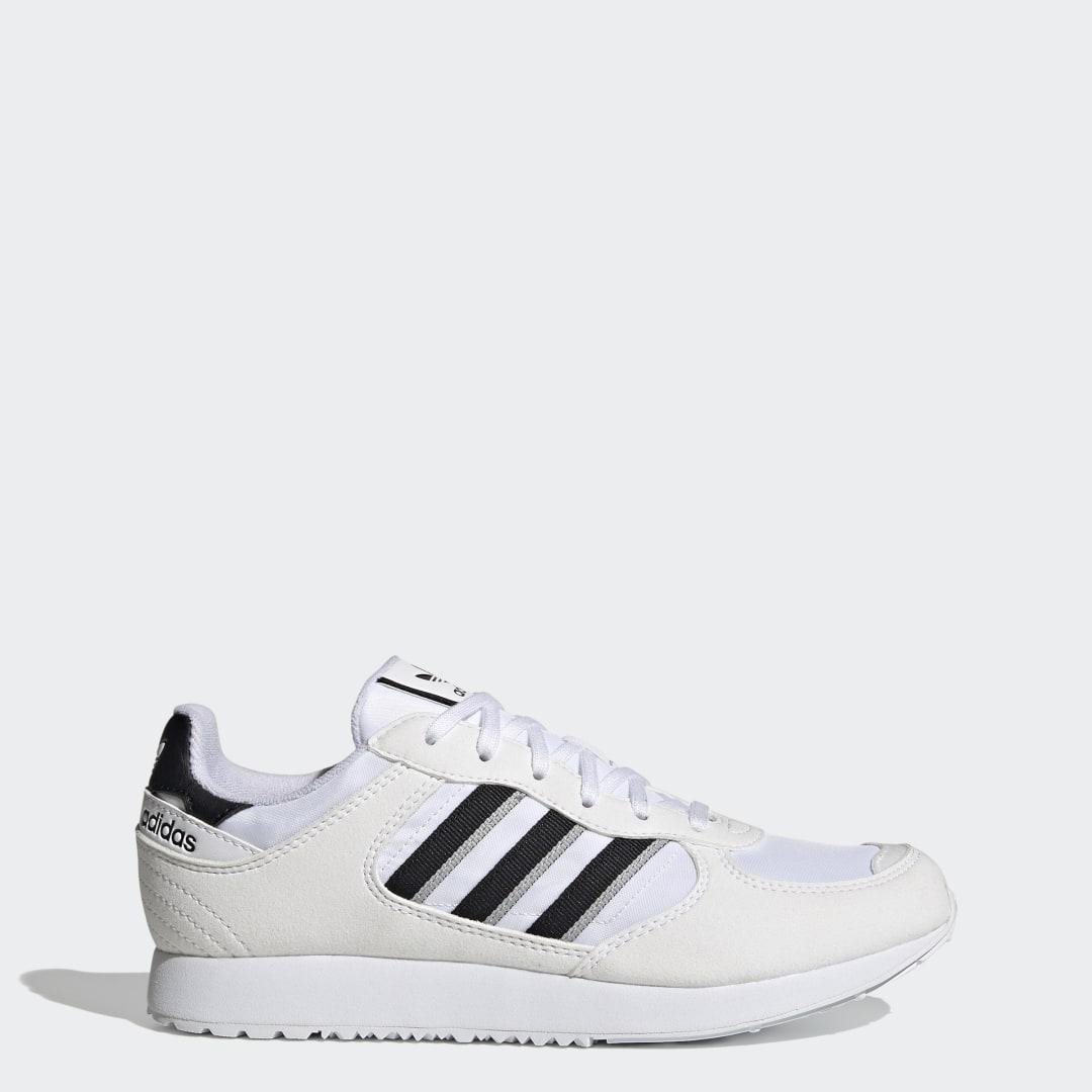 Special 21 Shoes White 7