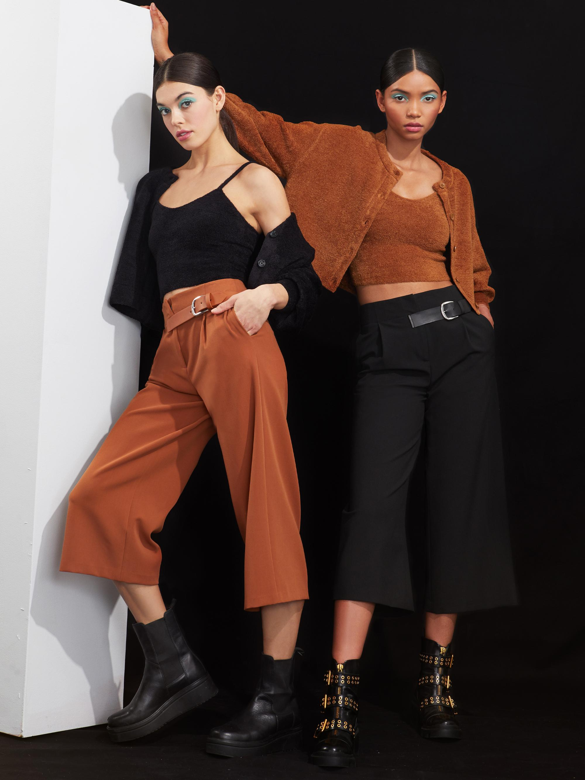 ADELINA BELTED PANT 6