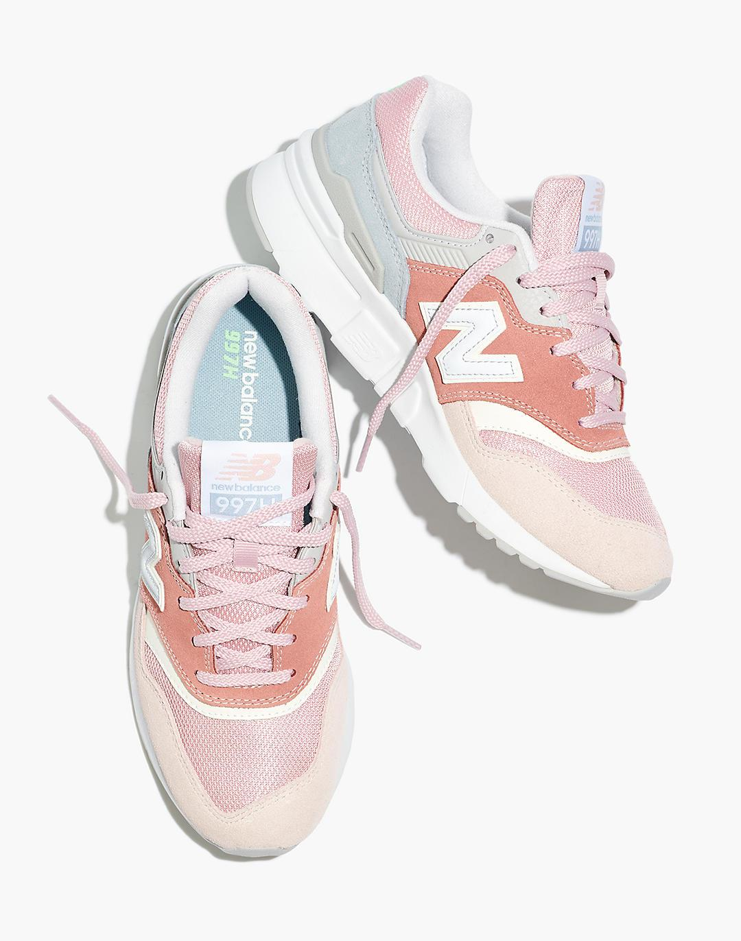 New Balance® Suede 997H Sneakers