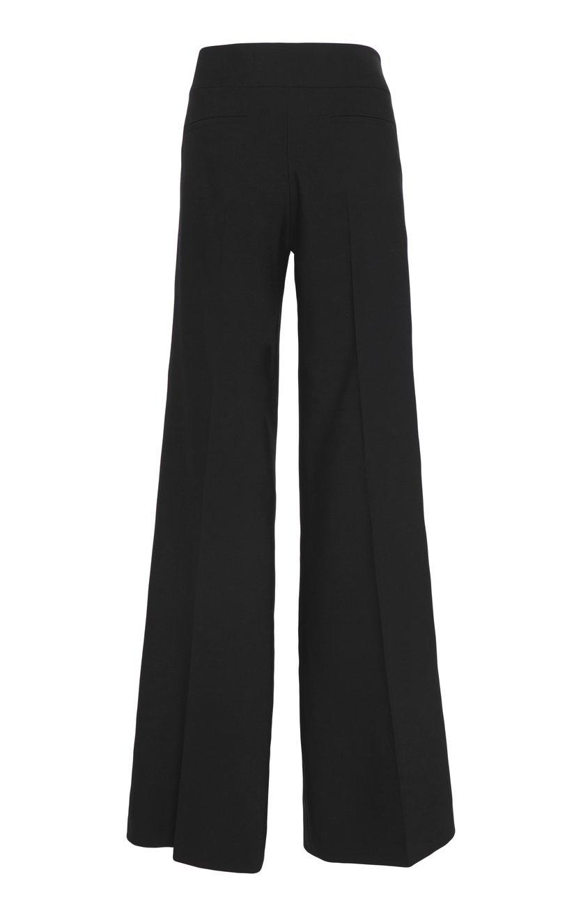 Pleat Front Relaxed Trouser 2
