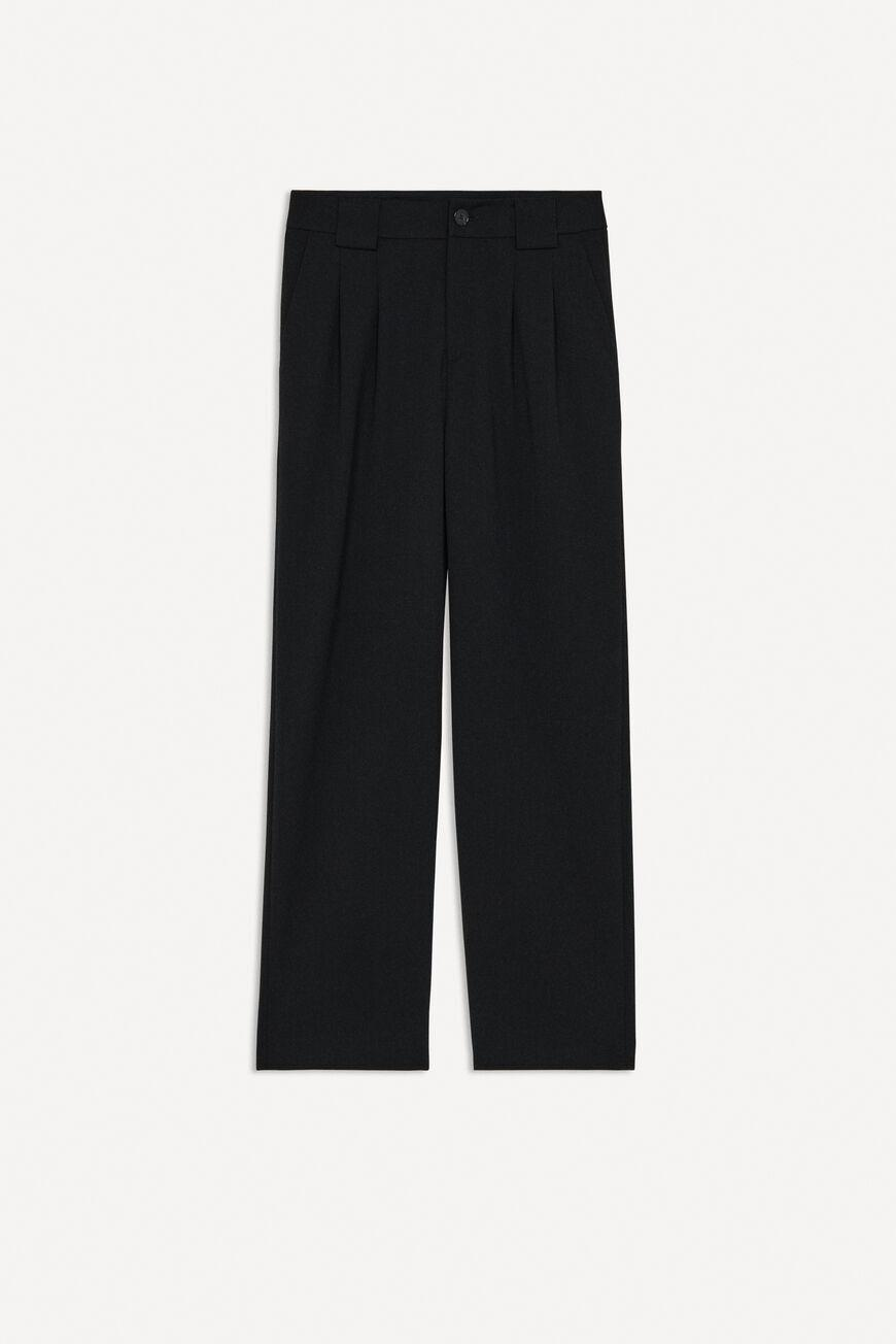 ted.SUIT PANTS