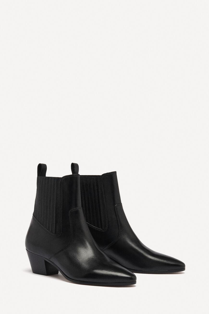 clover.CHELSEA BOOTS