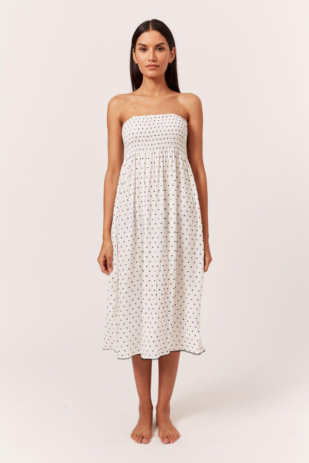 The Willow Dress 3