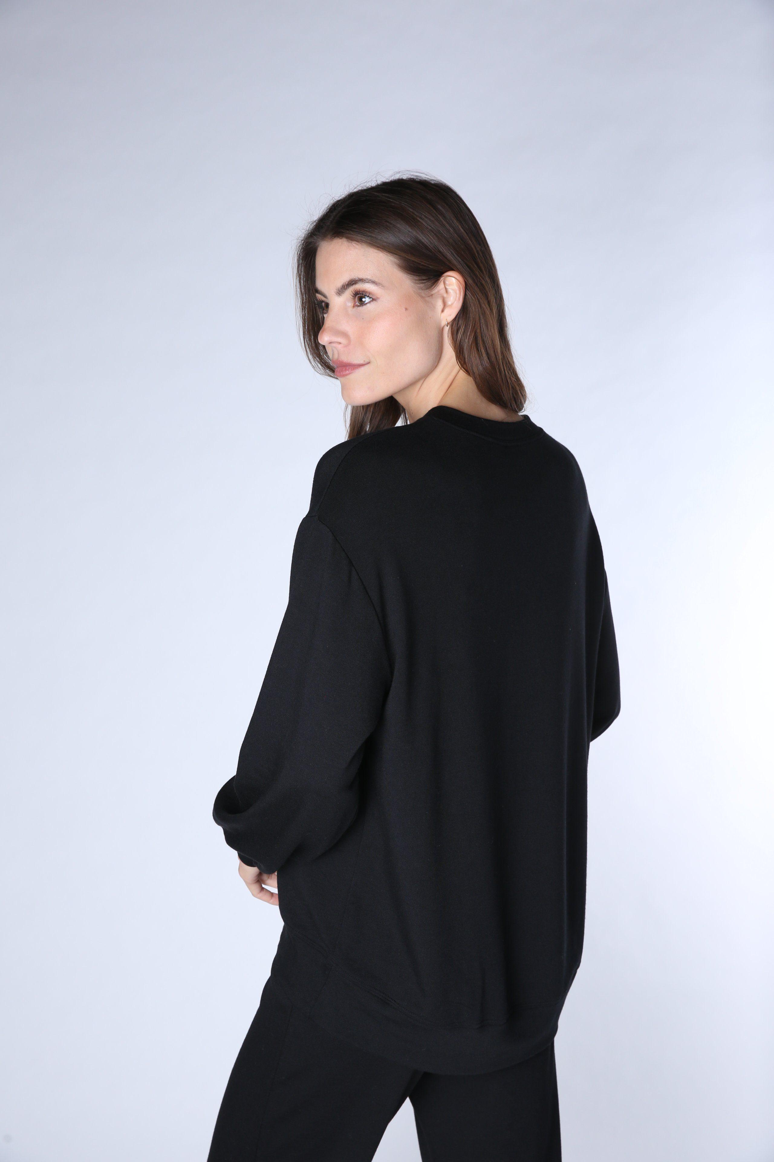 Soothe High-Lo Pullover 10