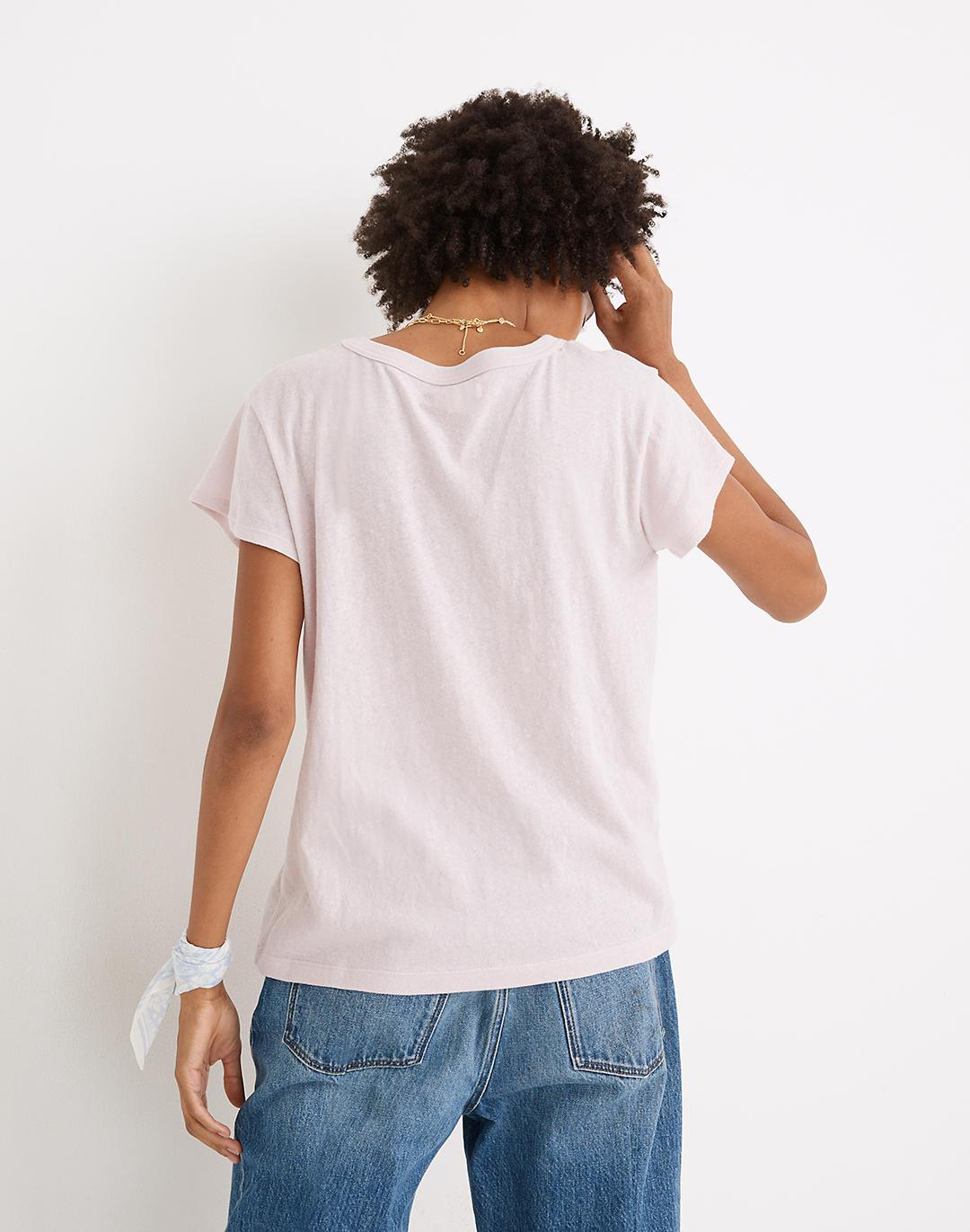 The Perfect Vintage Tee 2