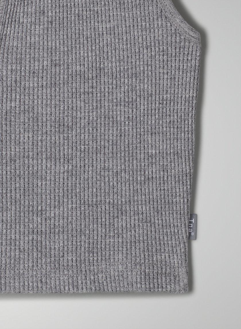 Rayna Cropped Thermal 5