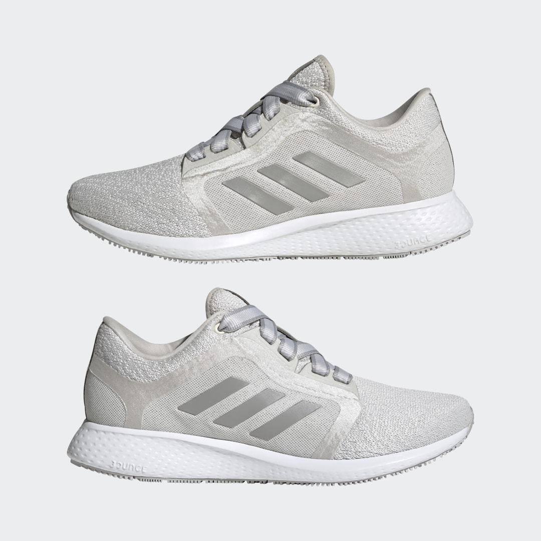 Edge Lux 4 Shoes Grey One 4
