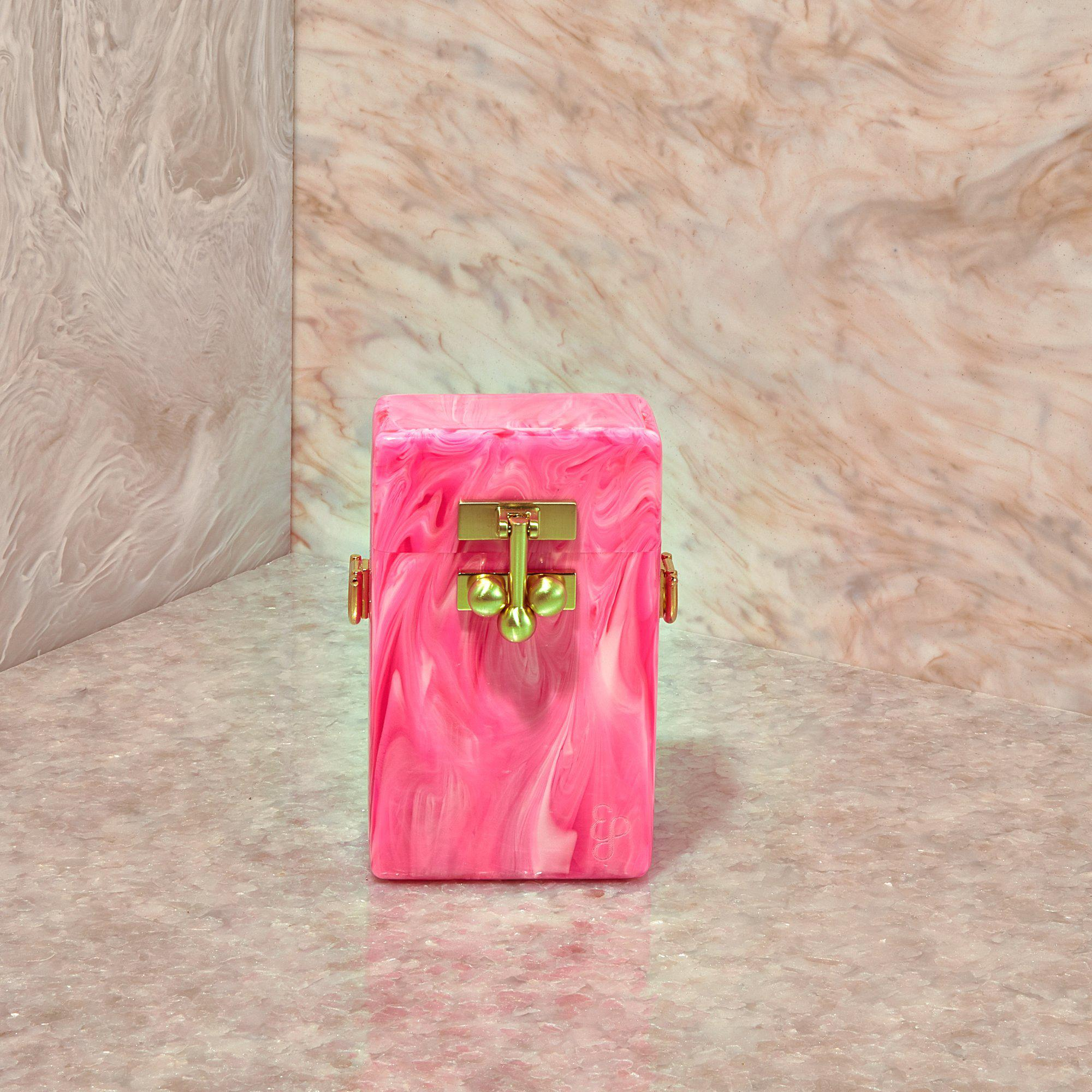 Lil Edie in Neon Candy Marble 1